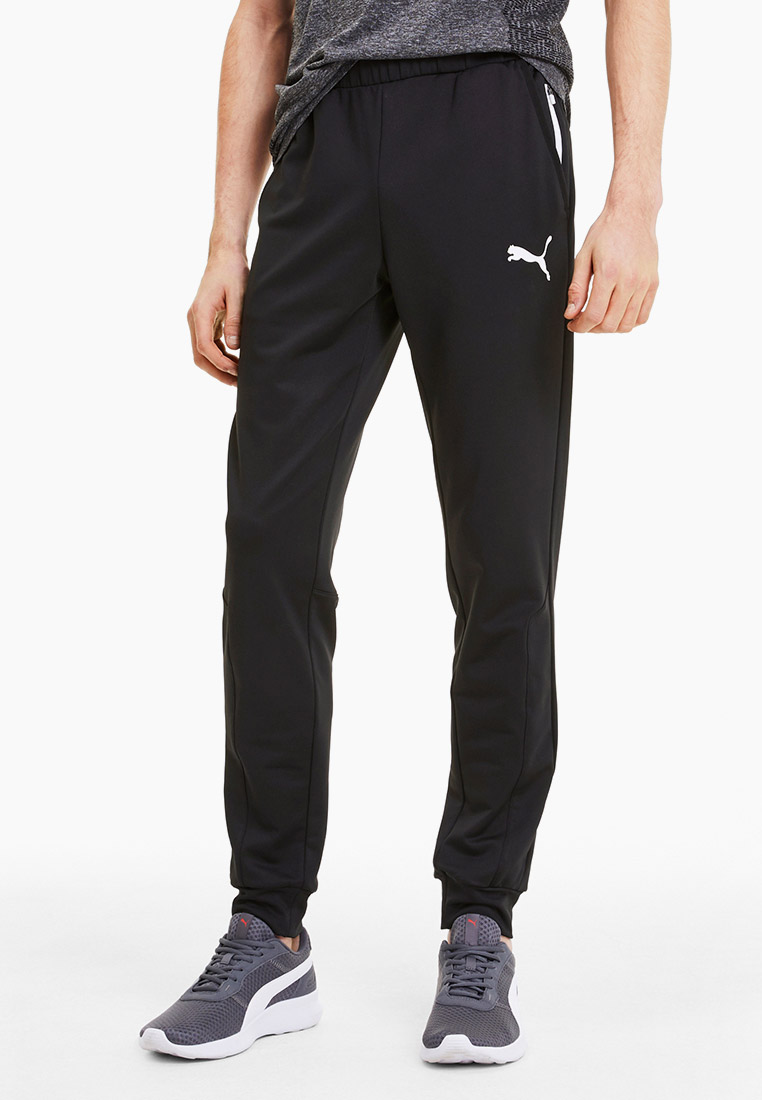 Мужские спортивные брюки Puma (Пума) 581512