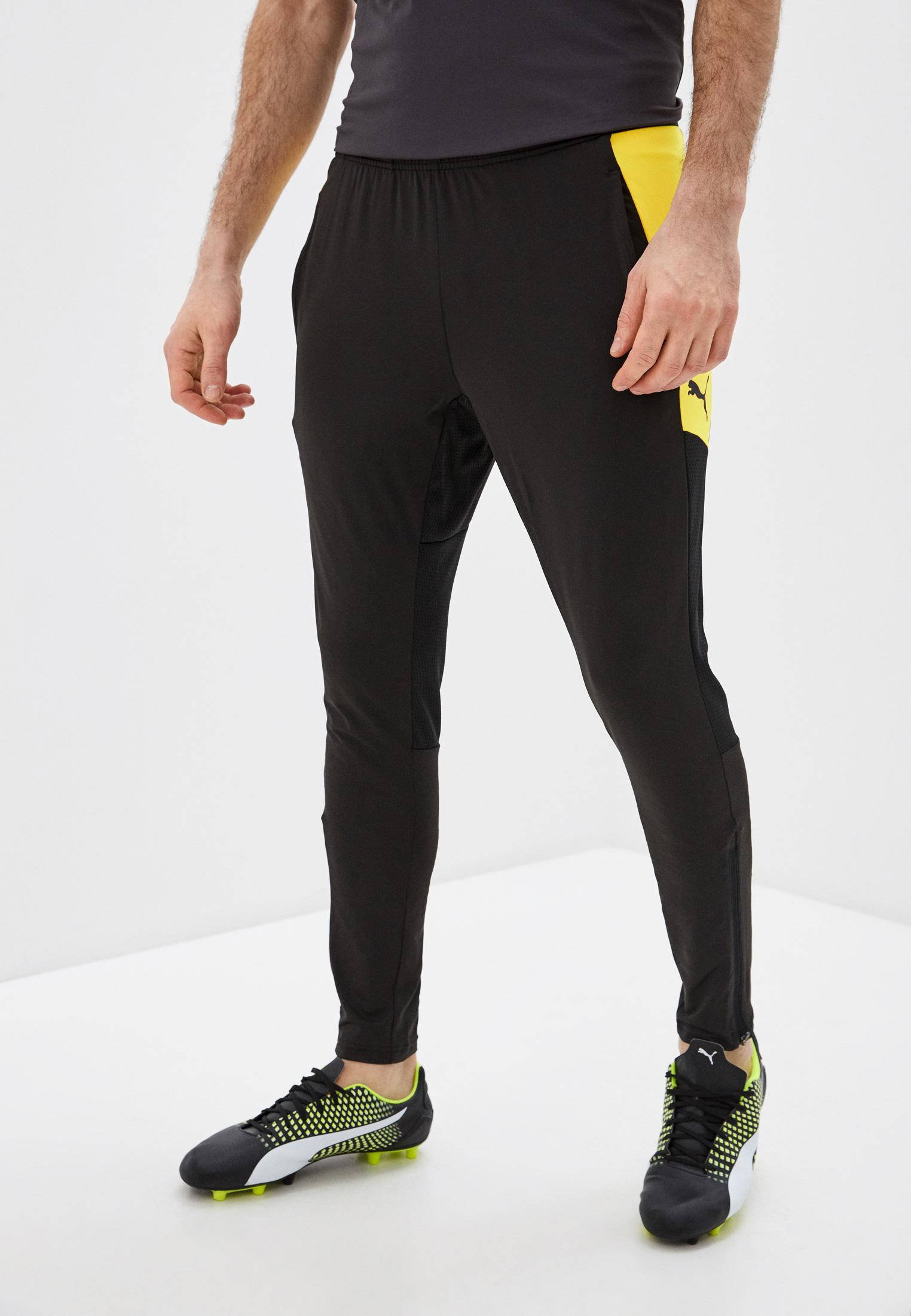 Мужские спортивные брюки Puma (Пума) 656526