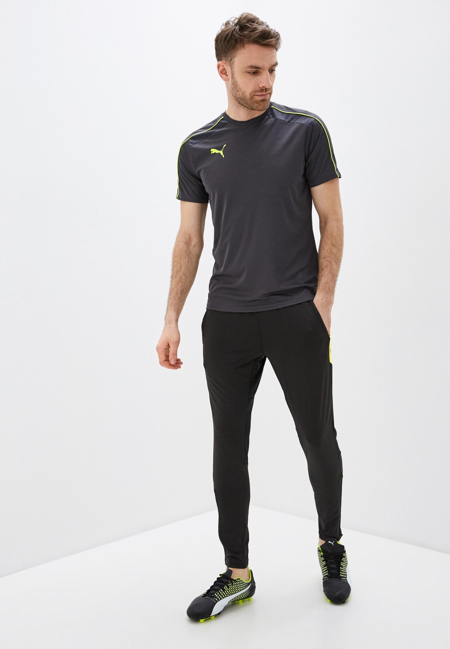 Мужские спортивные брюки Puma (Пума) 656526: изображение 2