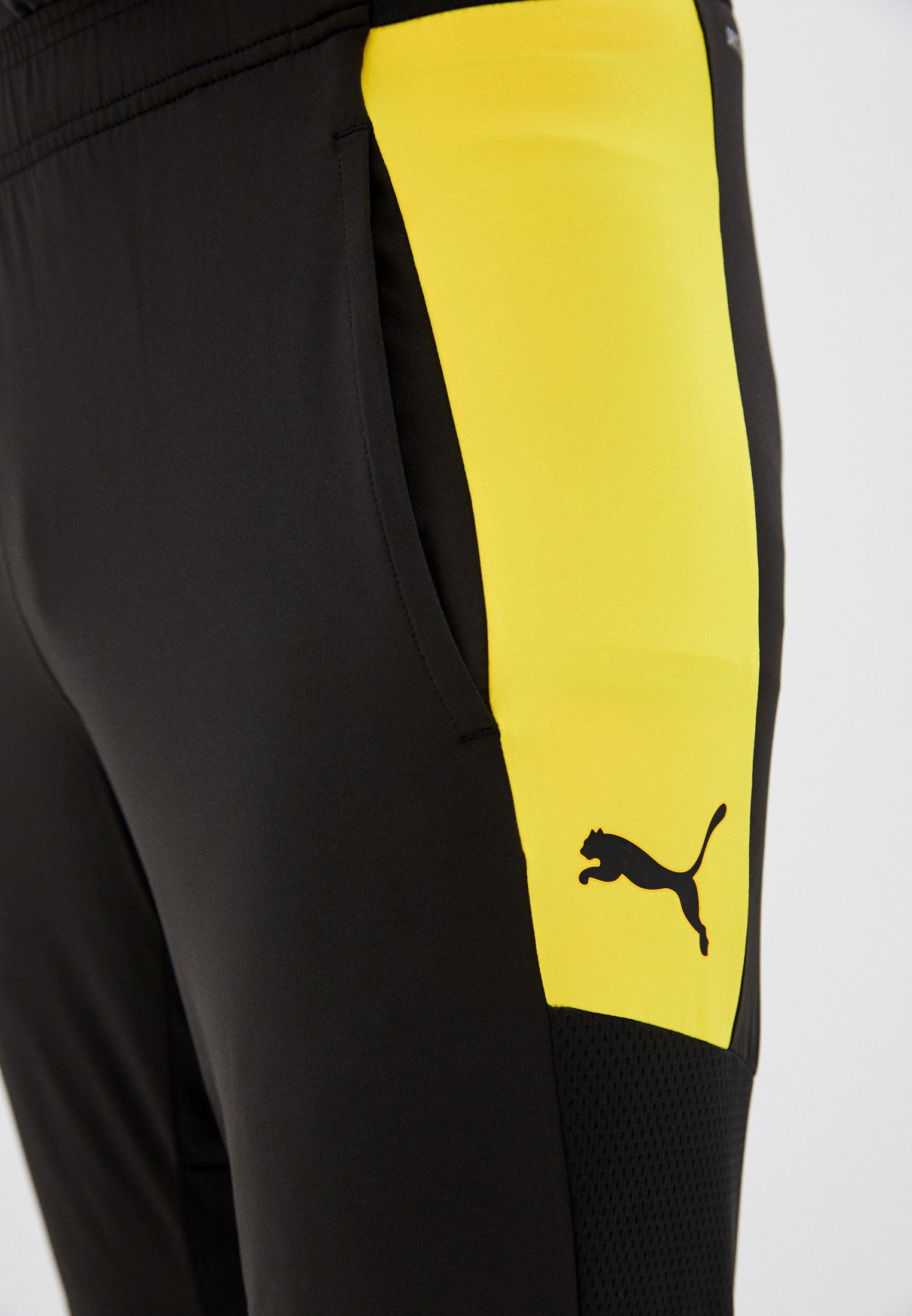 Мужские спортивные брюки Puma (Пума) 656526: изображение 4