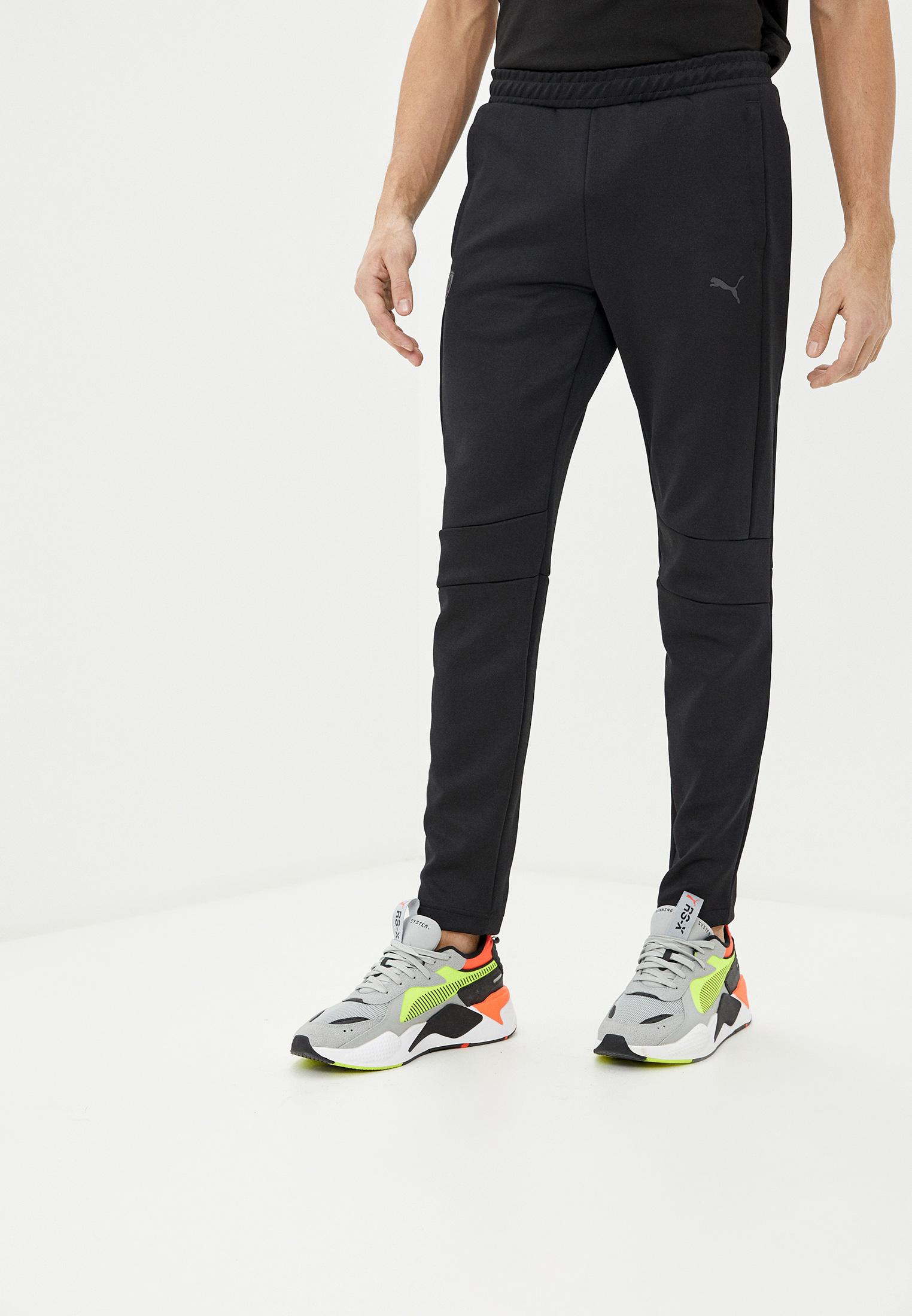Мужские спортивные брюки Puma (Пума) 596129