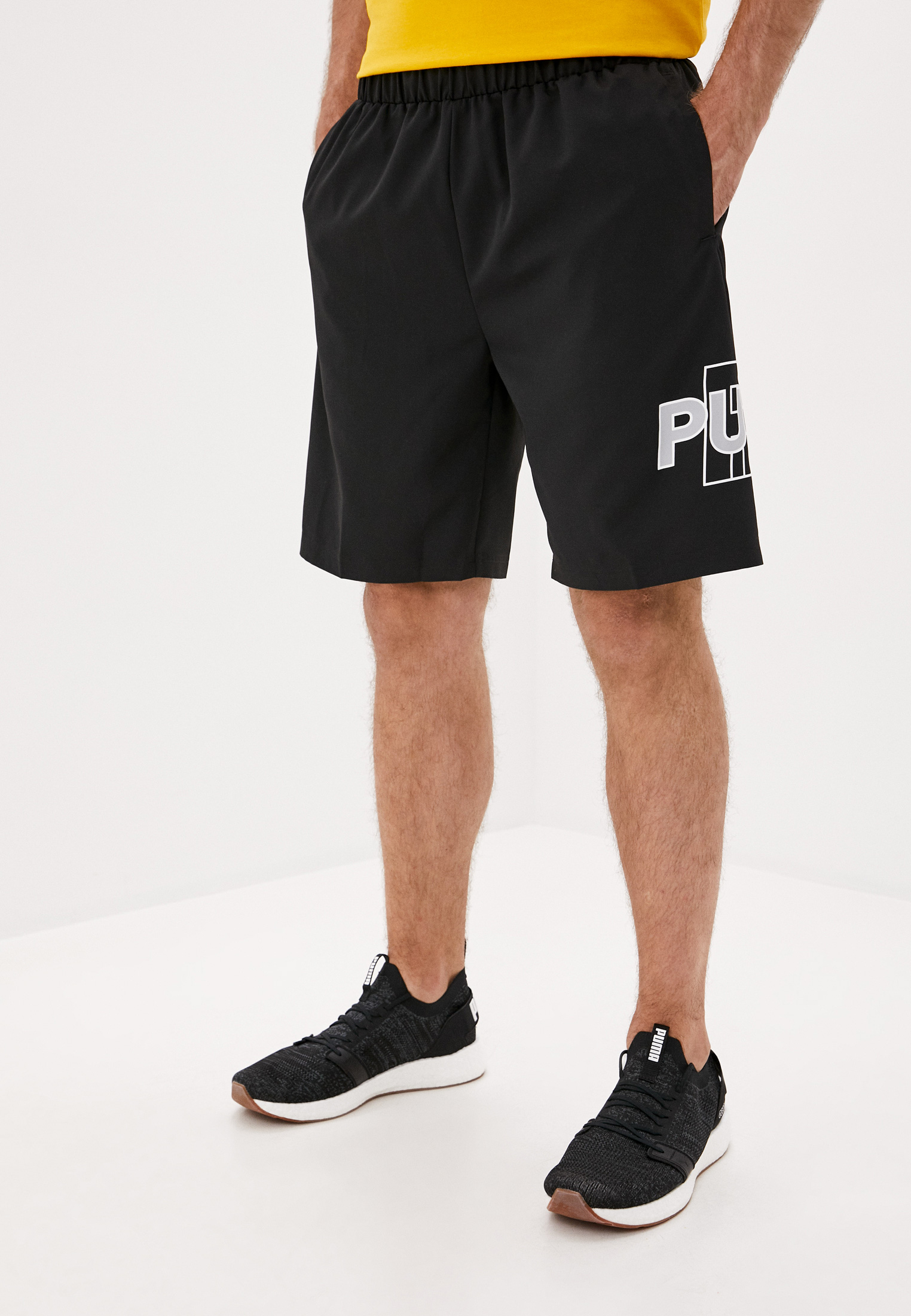 Мужские шорты Puma 581542