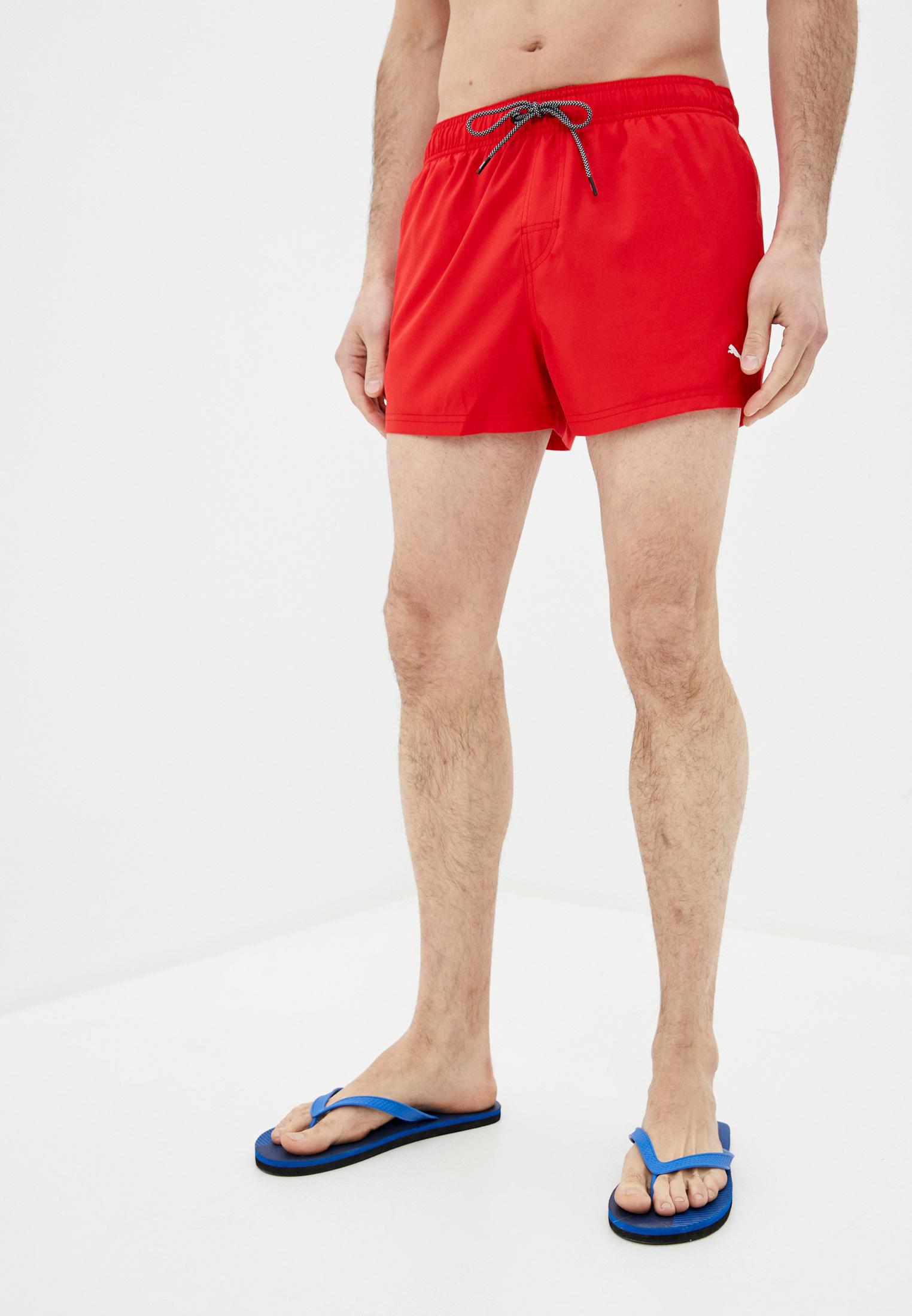 Мужские шорты для плавания Puma (Пума) 907658