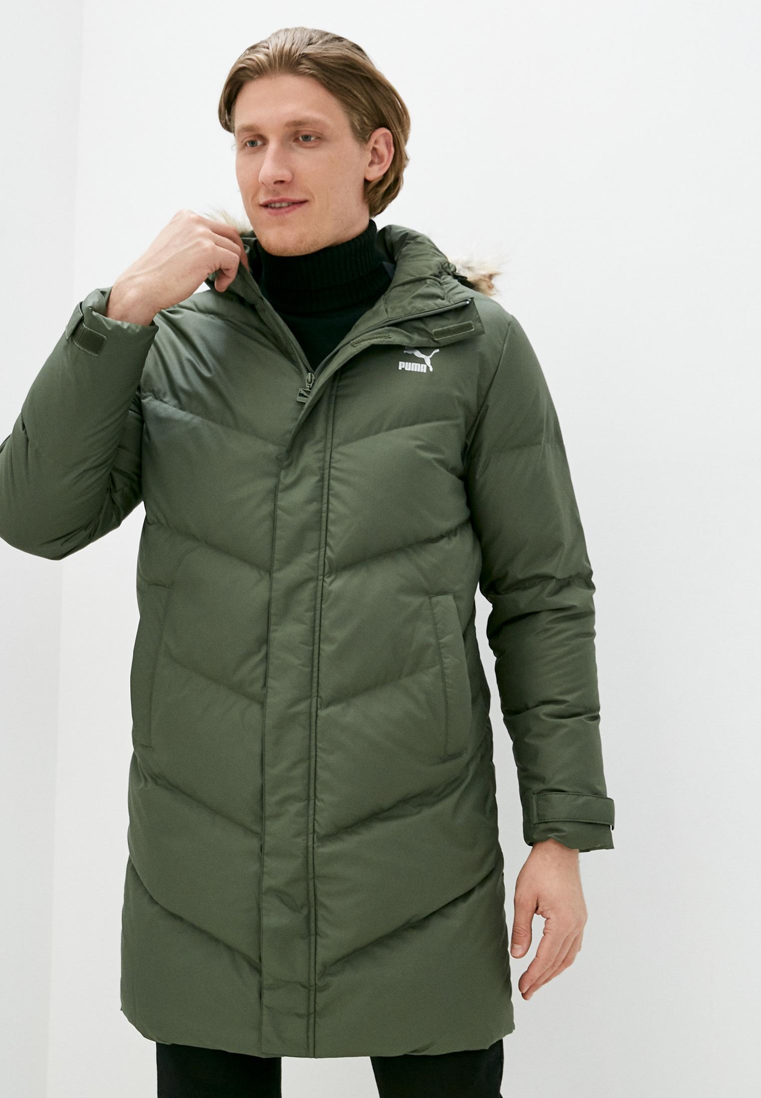 Мужская верхняя одежда Puma 597553