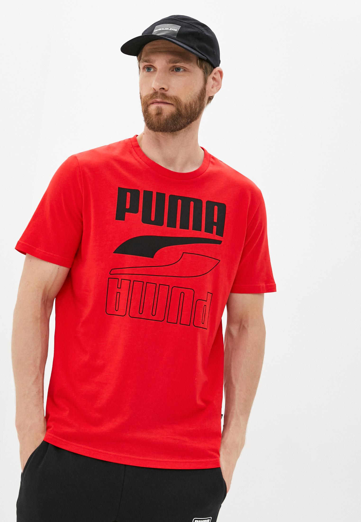 Футболка Puma (Пума) 583488