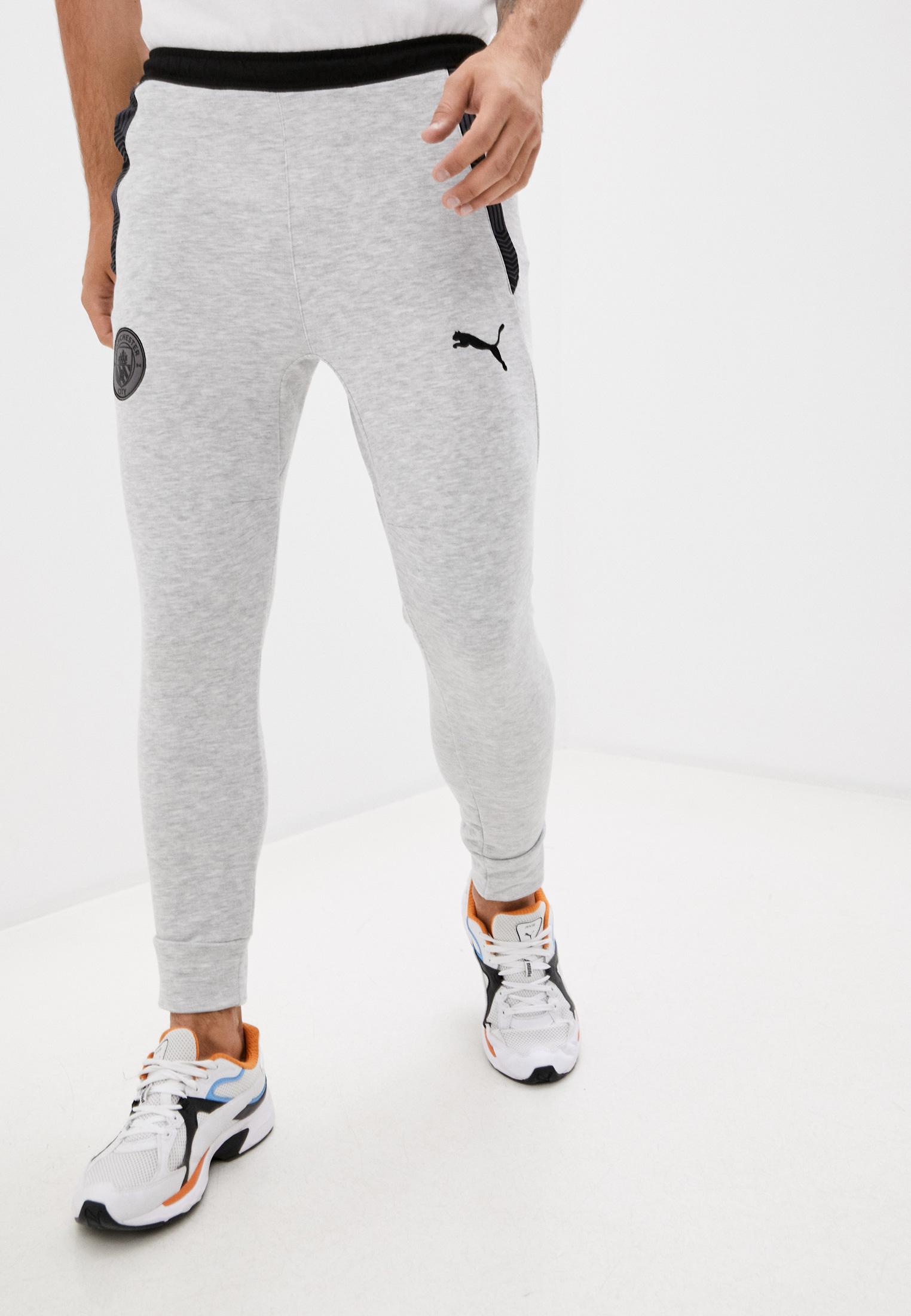 Мужские спортивные брюки Puma (Пума) 757931