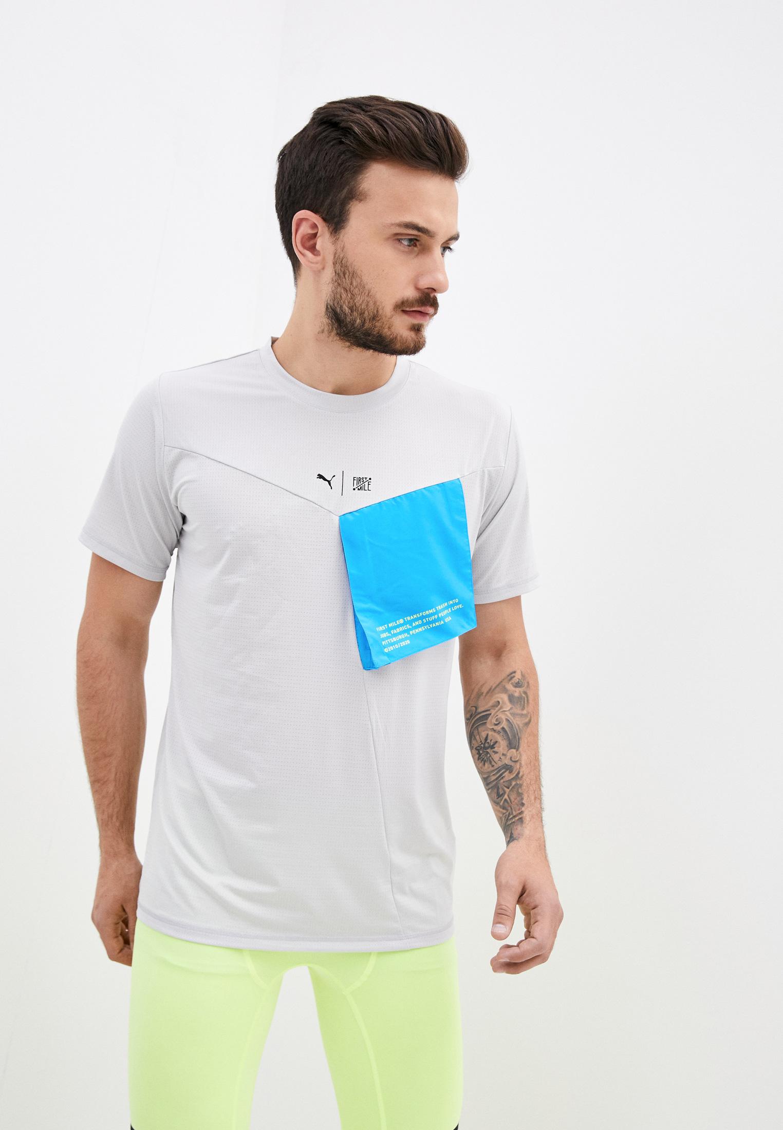 Спортивная футболка Puma 519453