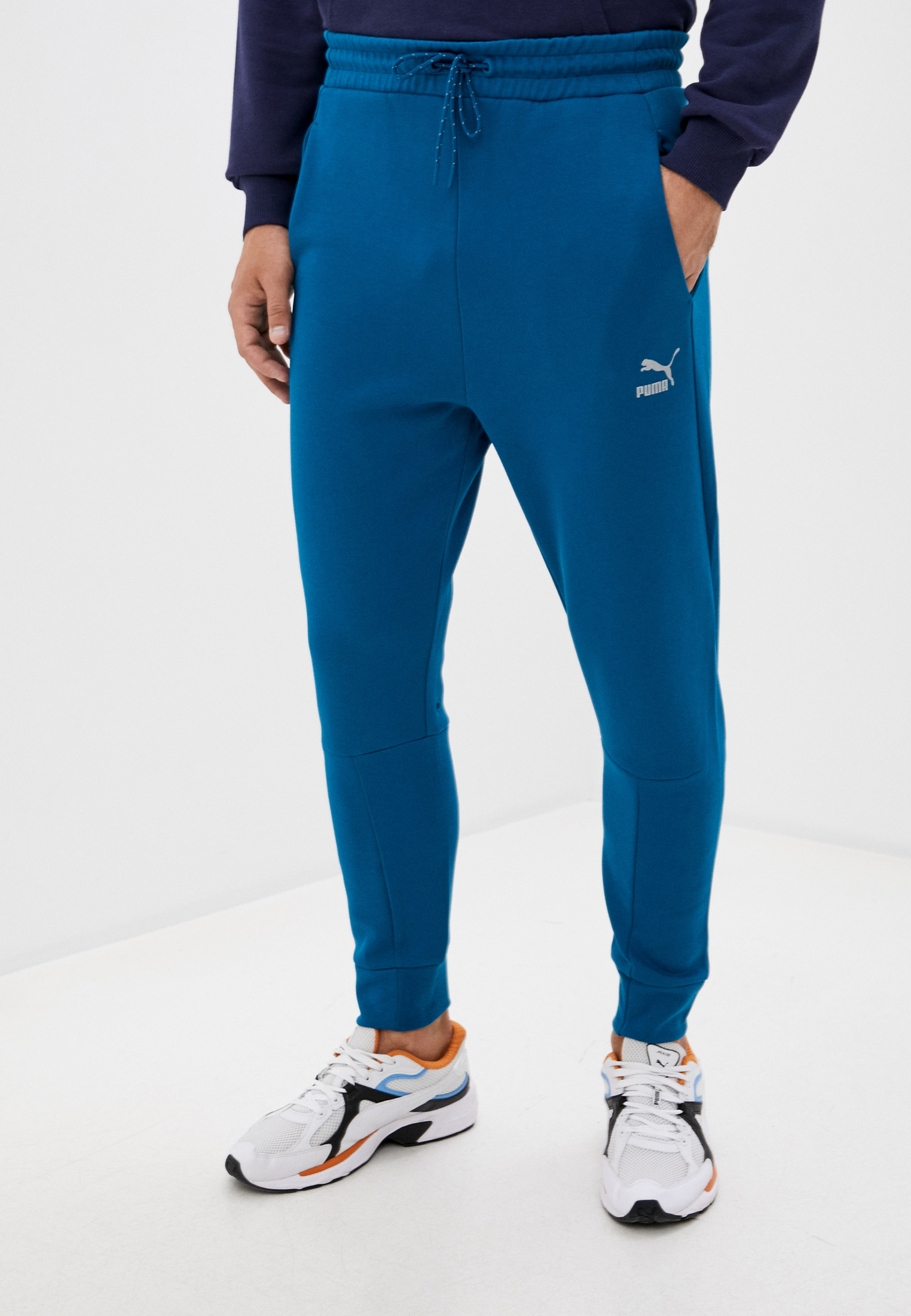Мужские спортивные брюки Puma (Пума) 597783