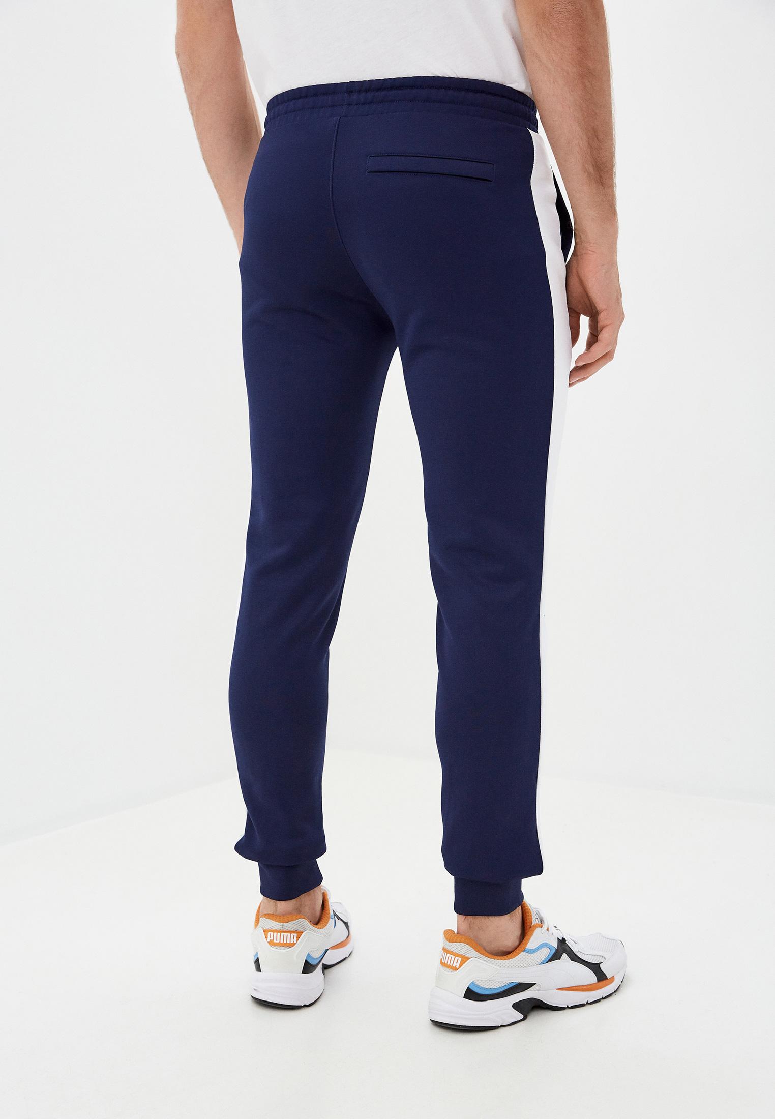 Мужские спортивные брюки Puma (Пума) 597643: изображение 3
