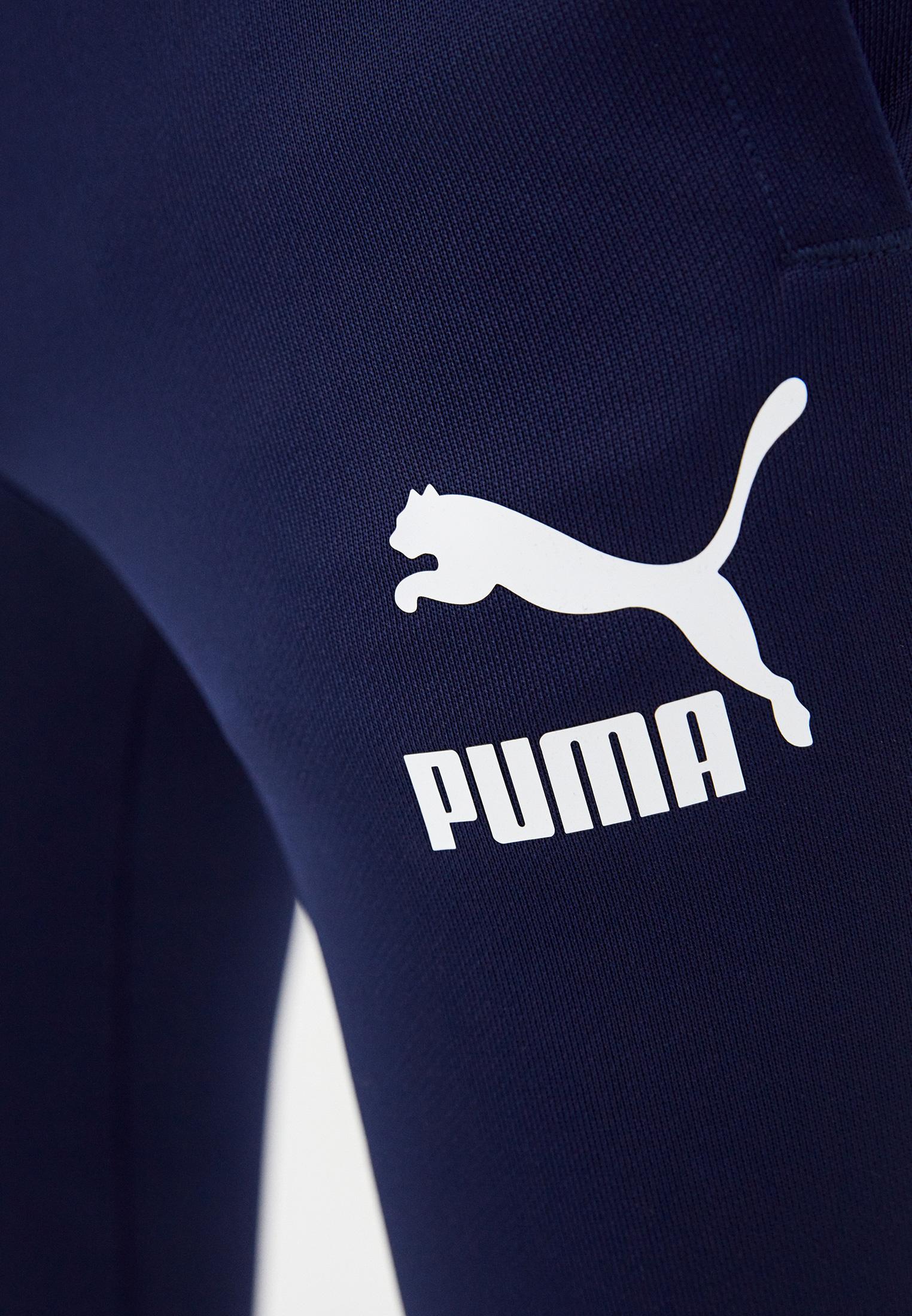 Мужские спортивные брюки Puma (Пума) 597643: изображение 4