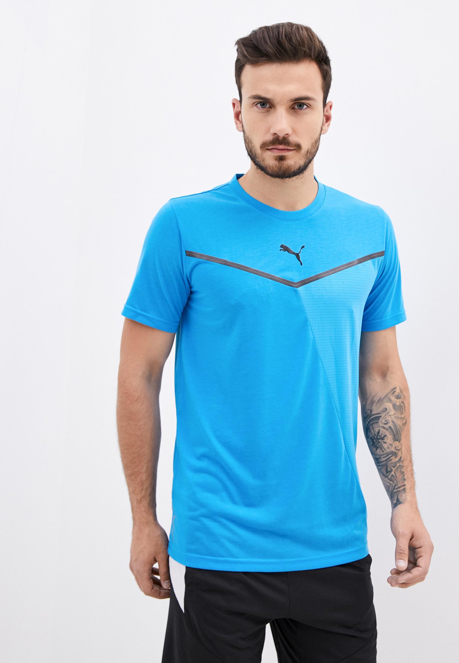 Спортивная футболка Puma 519400