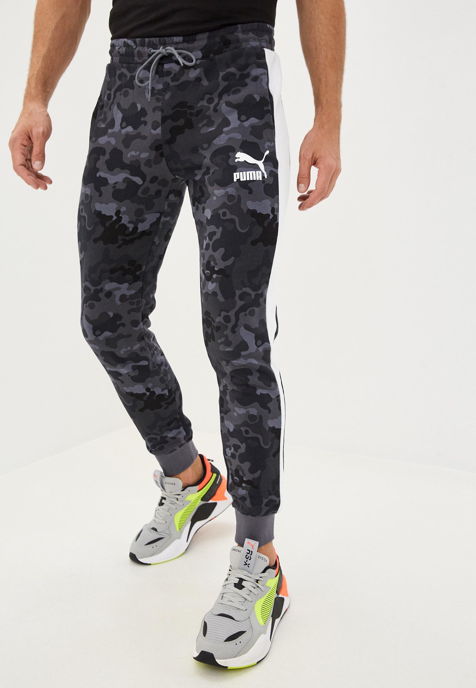 Мужские спортивные брюки Puma (Пума) 597769