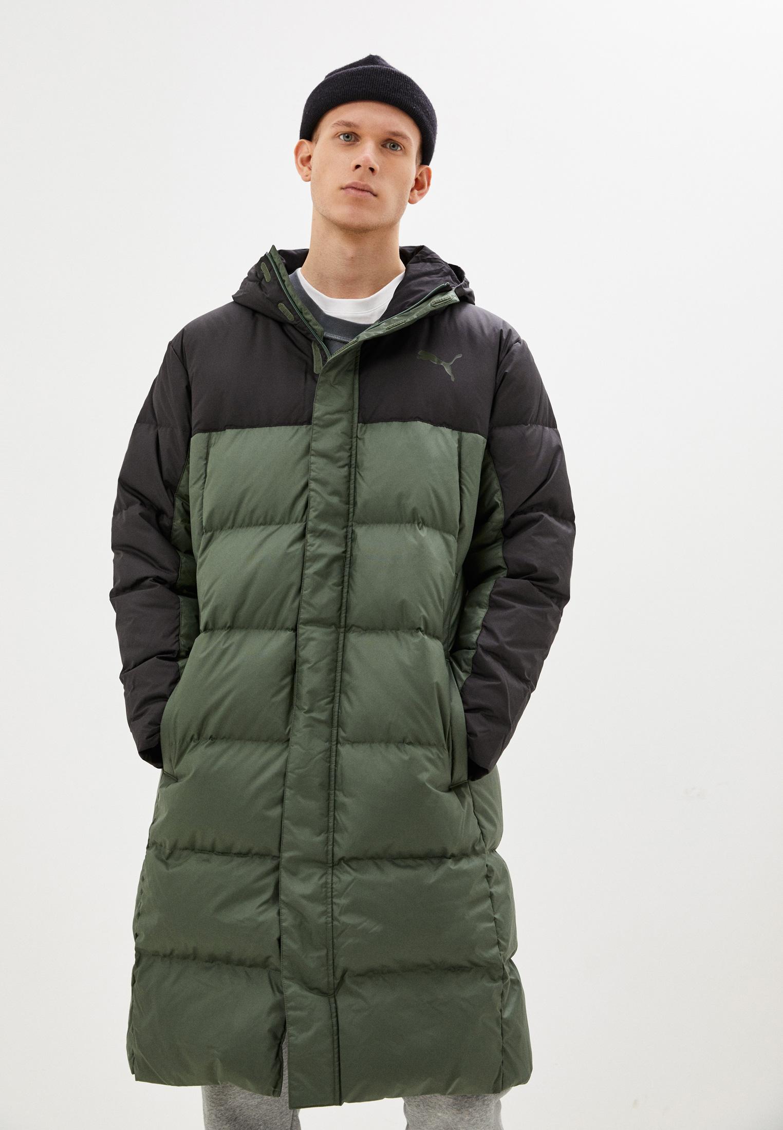 Утепленная куртка Puma (Пума) 582164