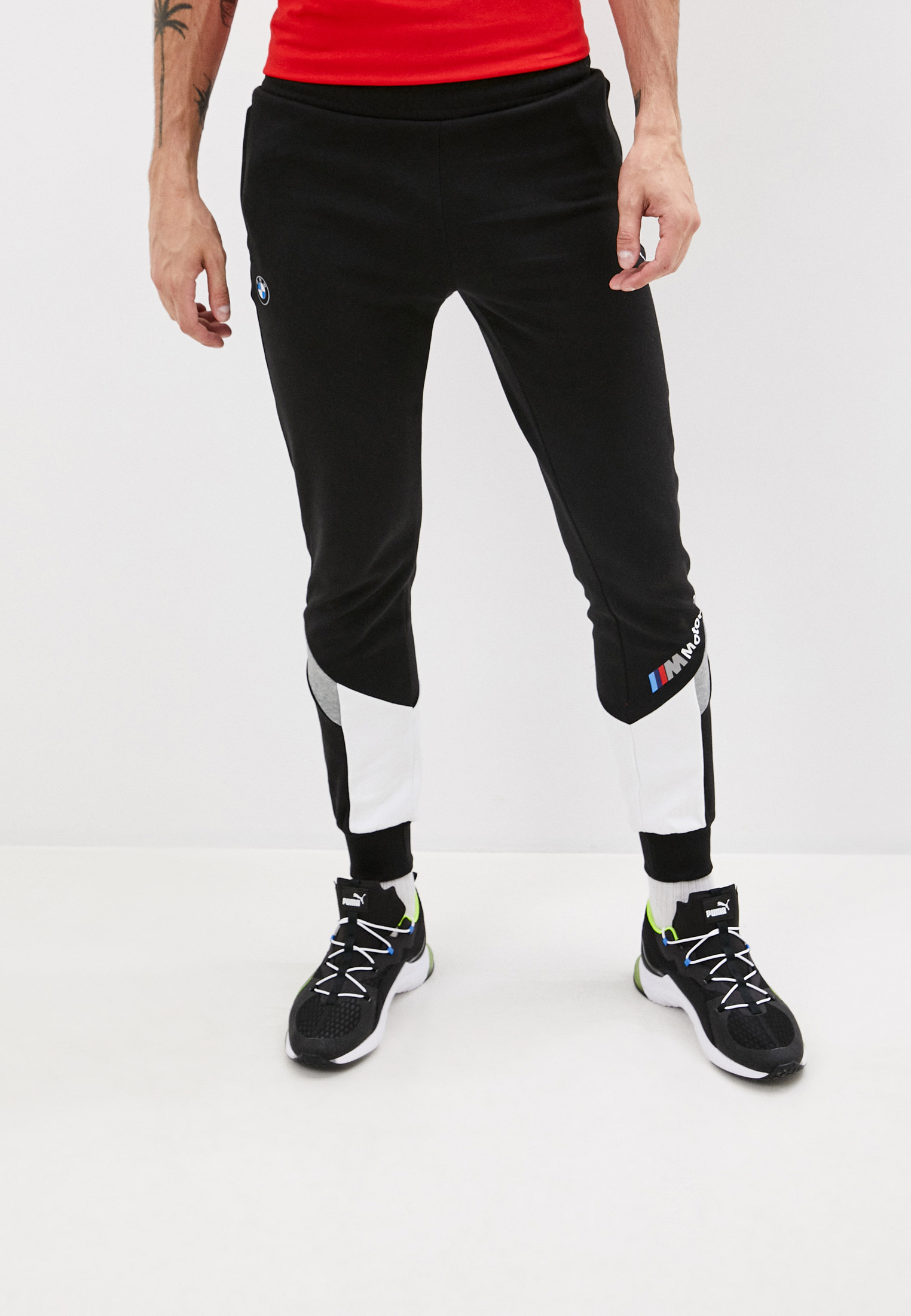 Мужские брюки Puma 597995
