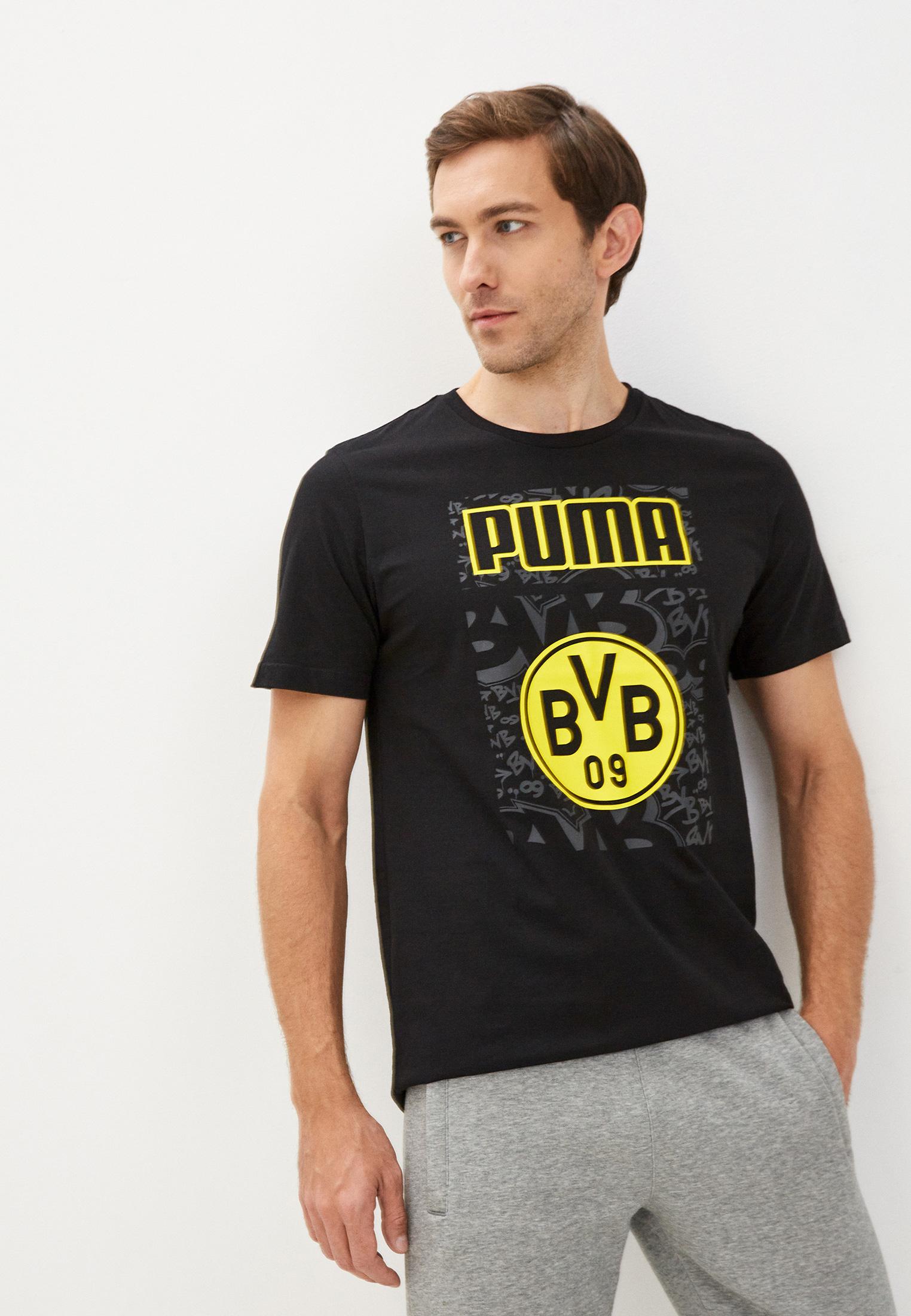 Футболка Puma (Пума) 758089