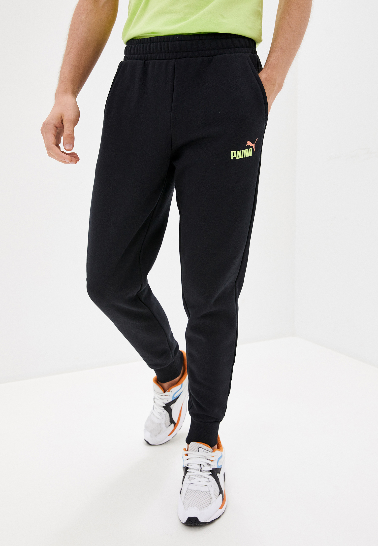 Мужские брюки Puma 583570