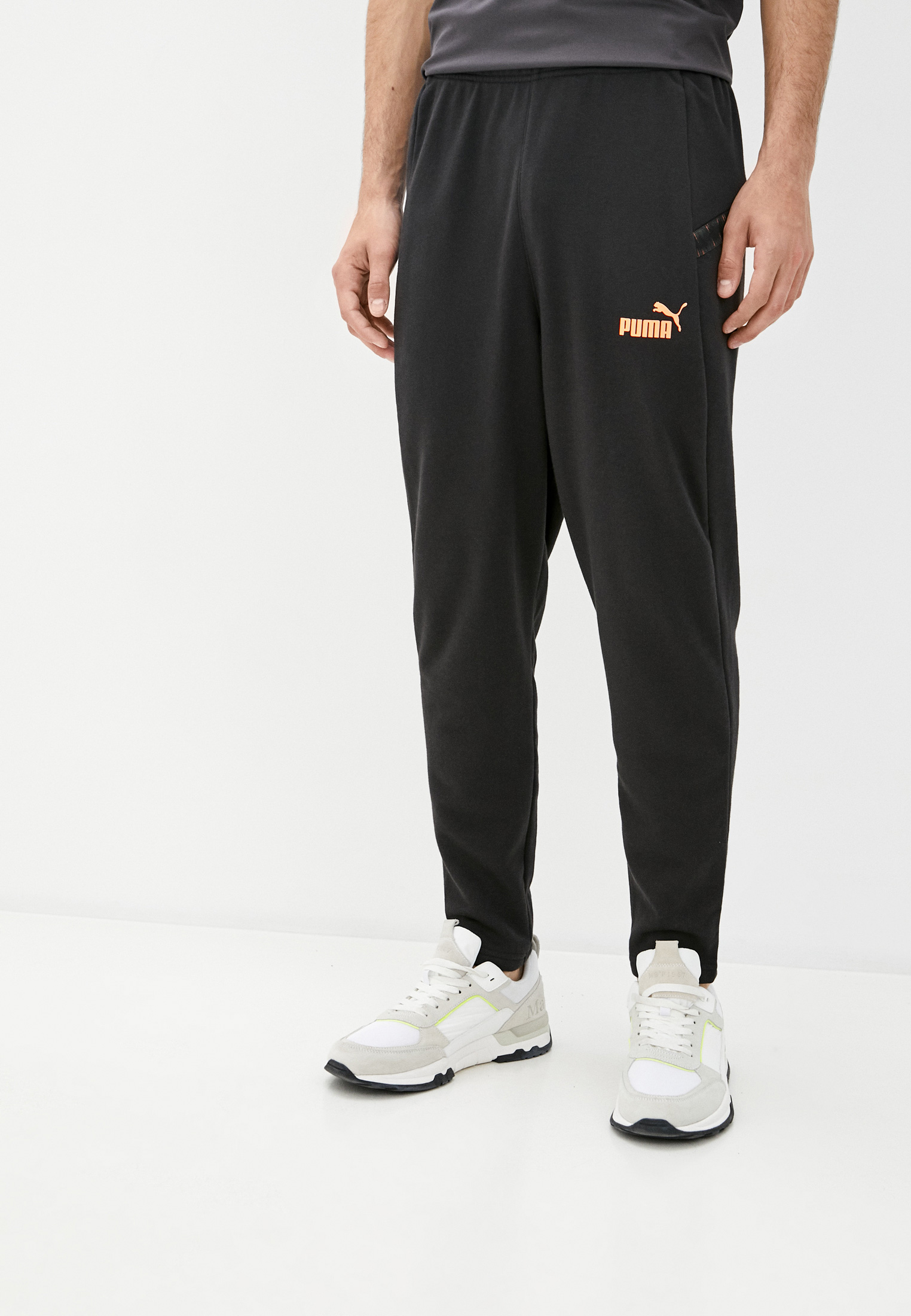 Мужские спортивные брюки Puma (Пума) 656851