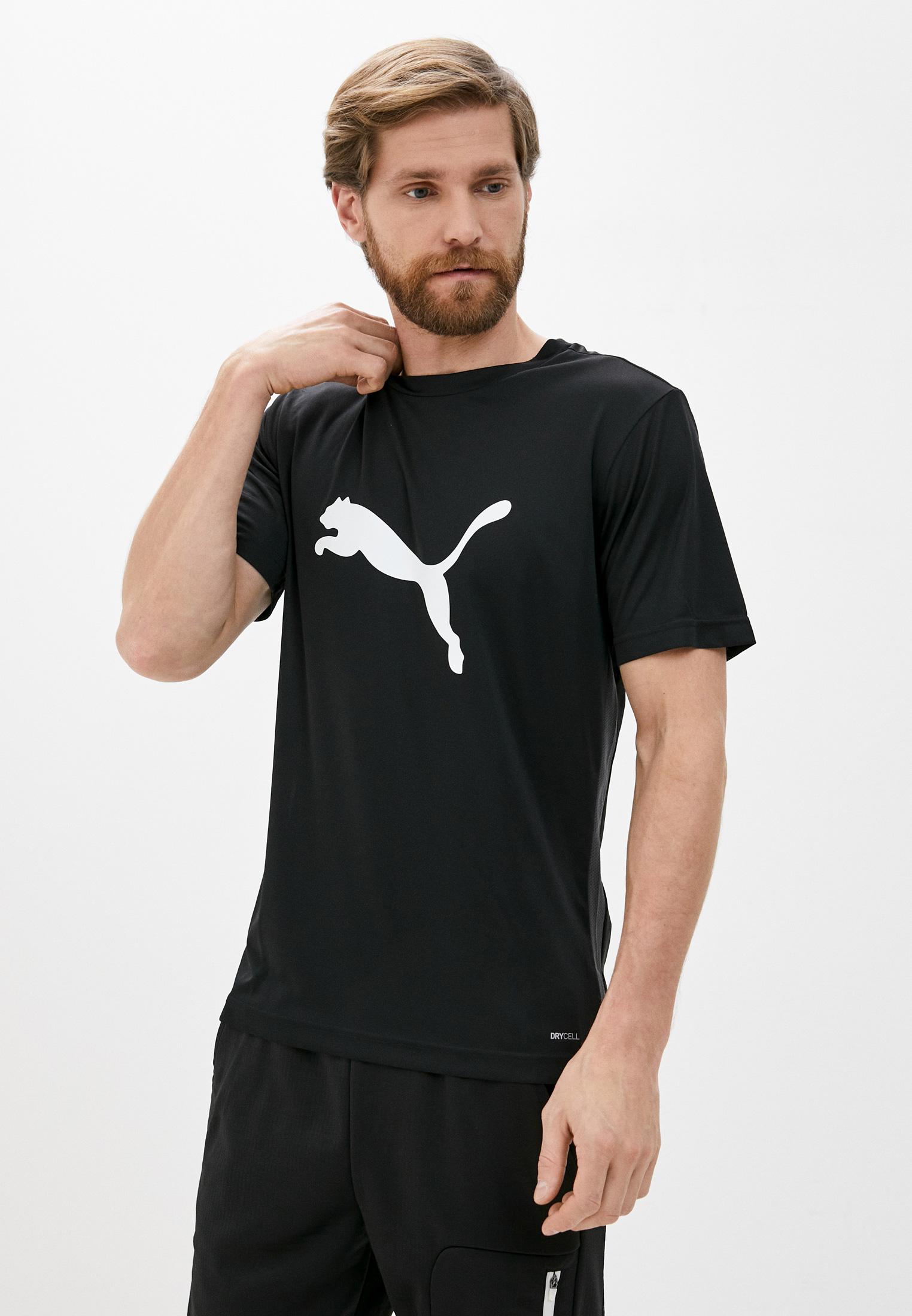 Спортивная футболка Puma 656814