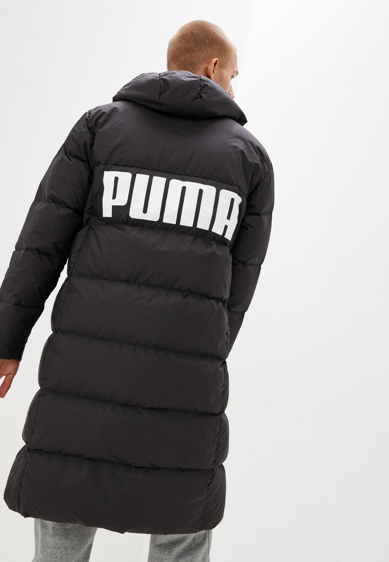 Мужская верхняя одежда Puma (Пума) 582164