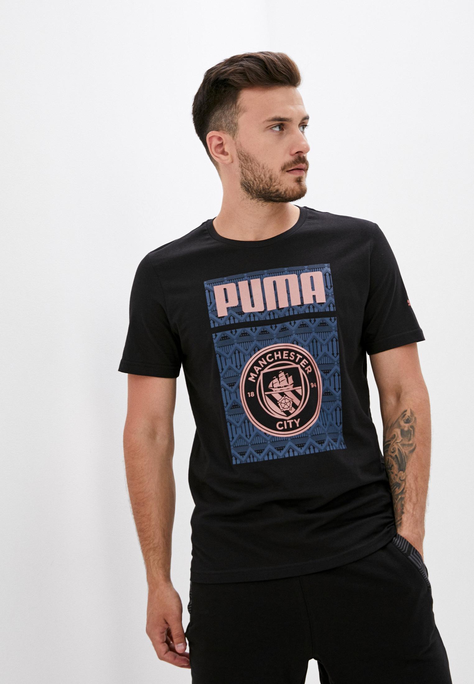 Футболка Puma 758052