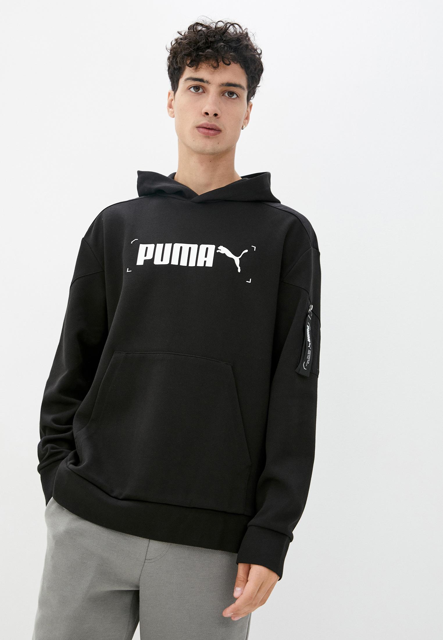 Толстовка Puma (Пума) 583441