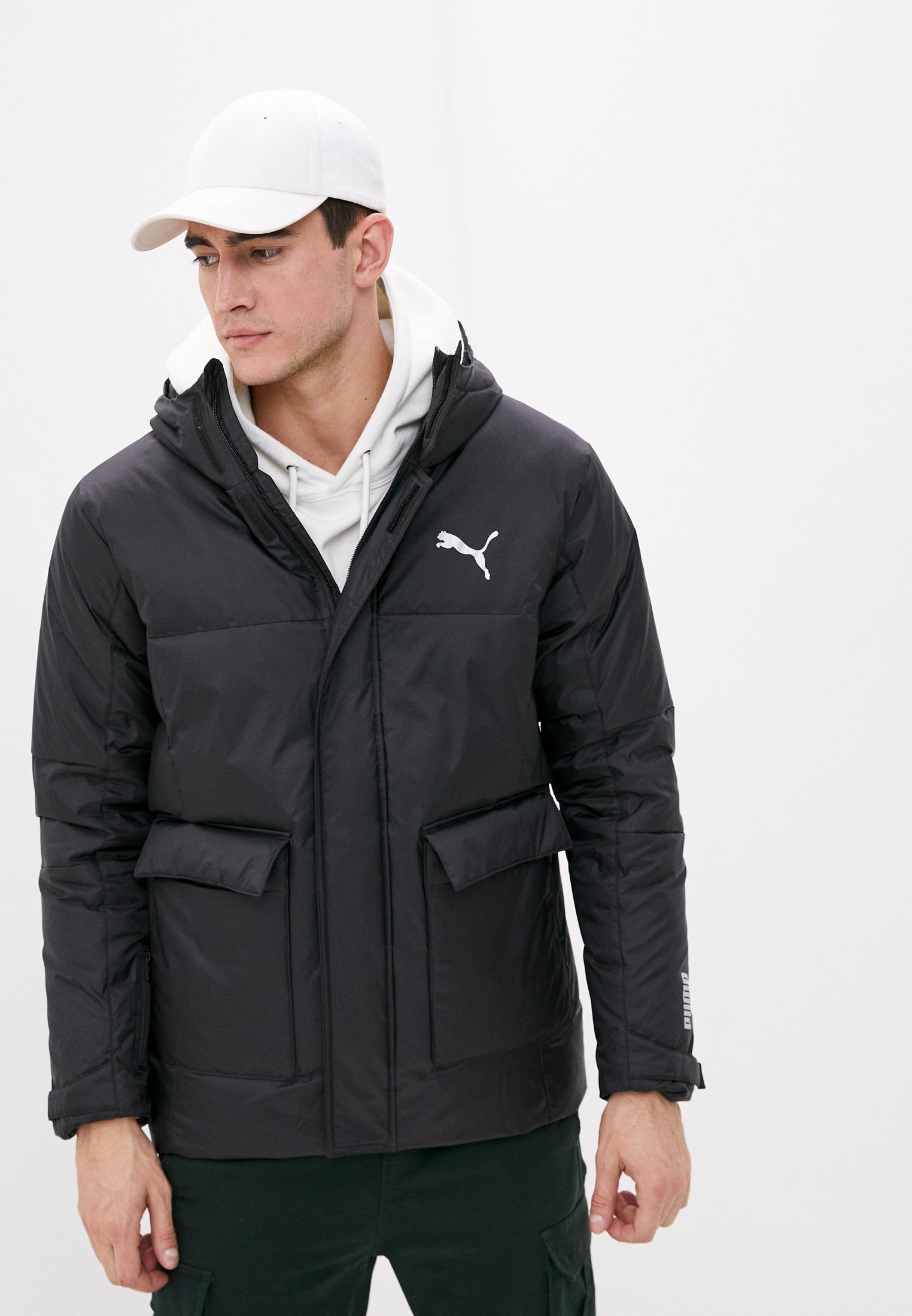 Мужская верхняя одежда Puma 582159
