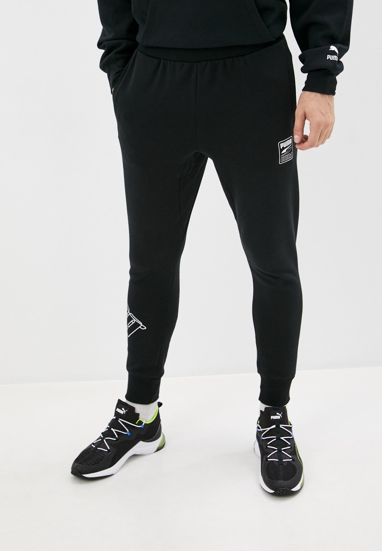 Мужские брюки Puma 583789