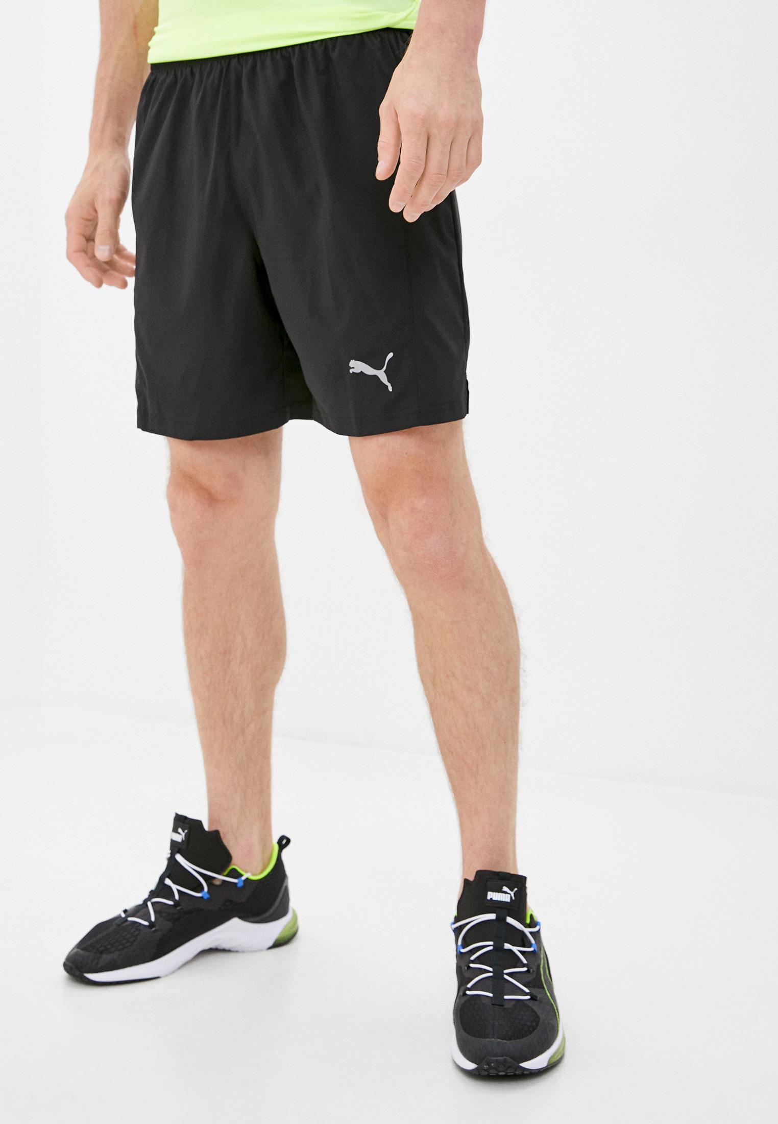Мужские спортивные шорты Puma (Пума) 519394