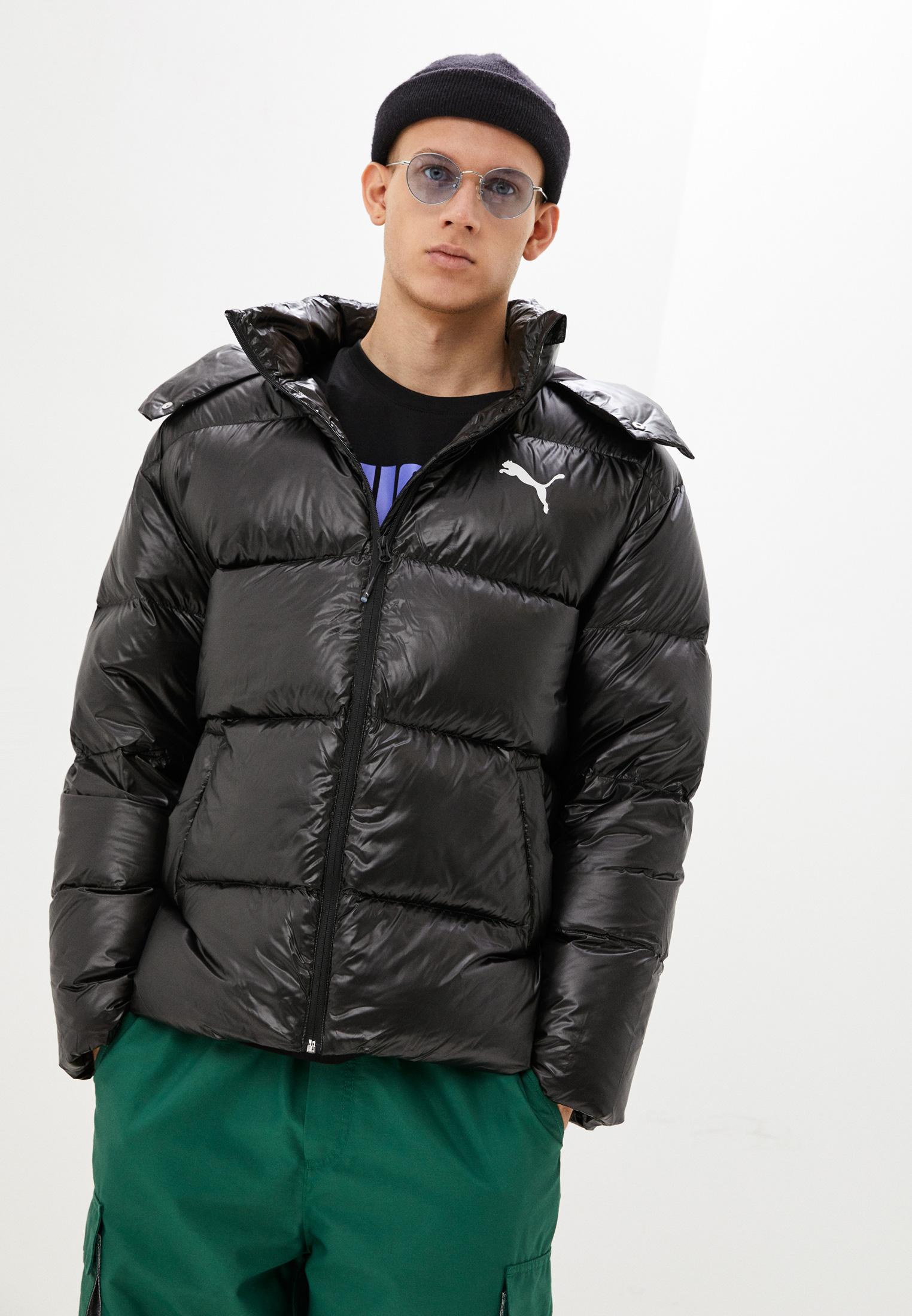 Мужская верхняя одежда Puma 582161