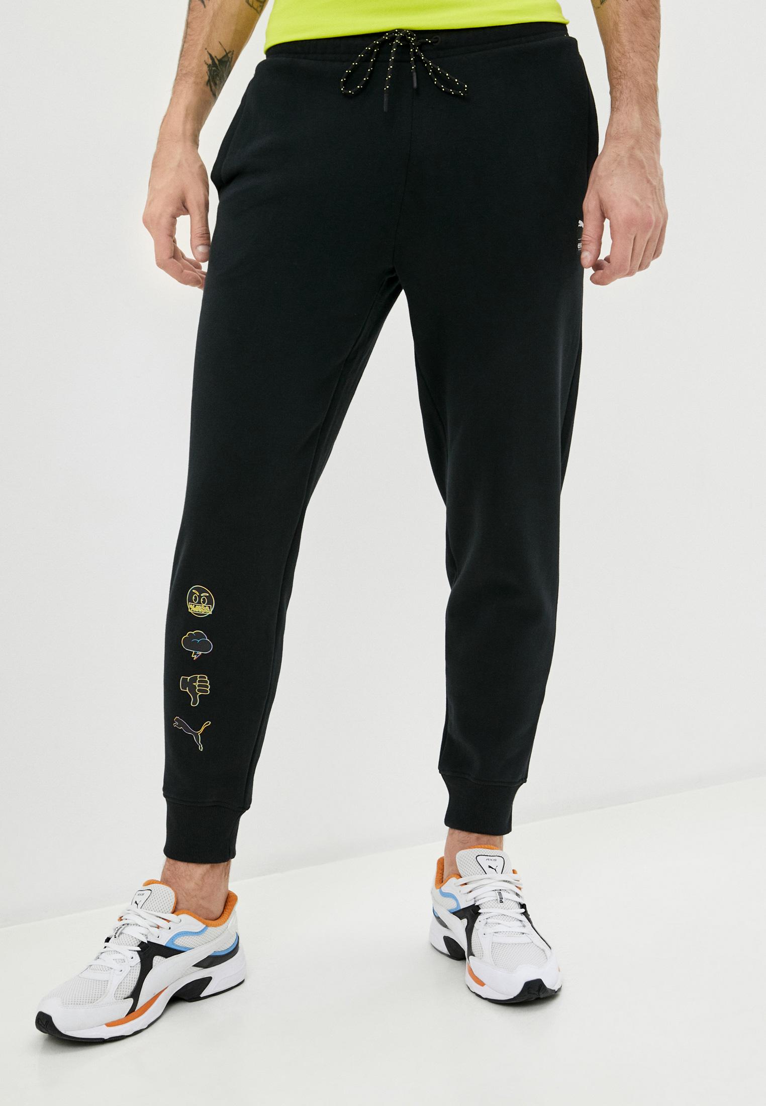 Мужские брюки Puma 530379