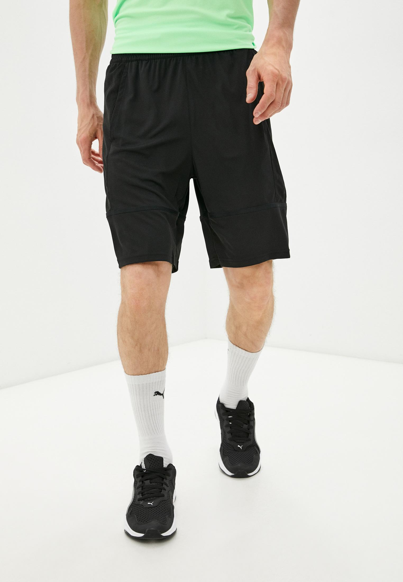 Мужские спортивные шорты Puma (Пума) 520166