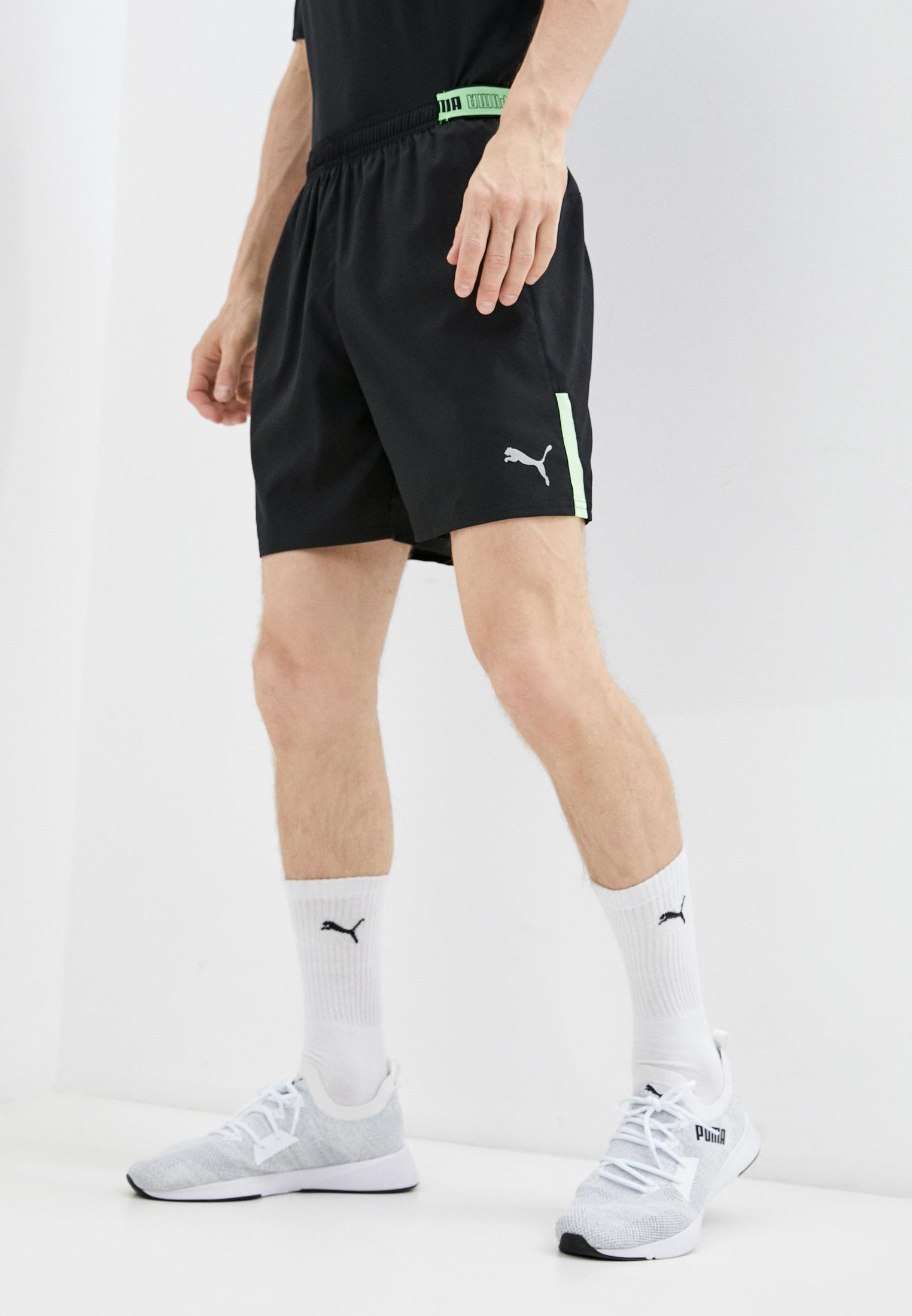 Мужские спортивные шорты Puma (Пума) 520222