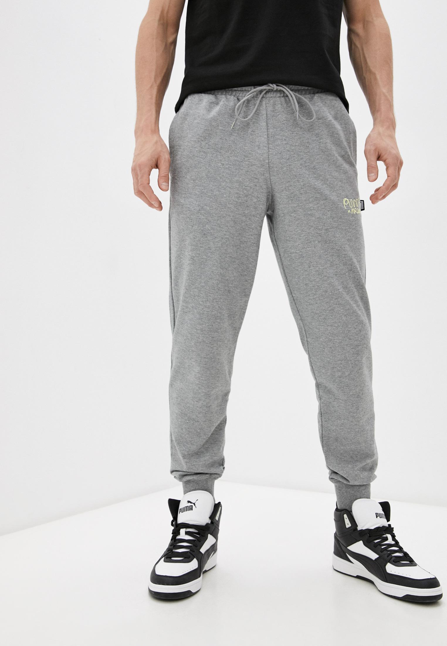 Мужские спортивные брюки Puma (Пума) 531018