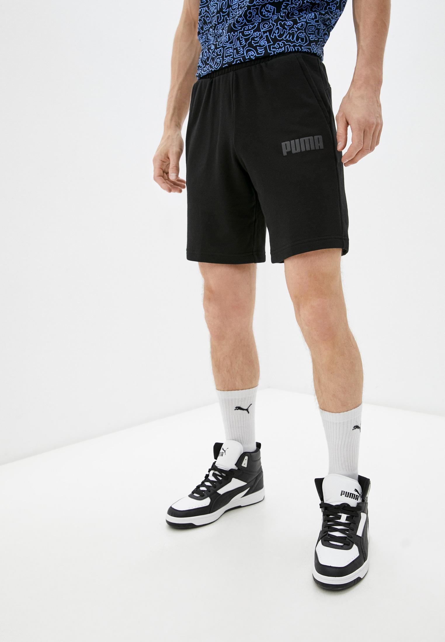 Мужские спортивные шорты Puma (Пума) 585864