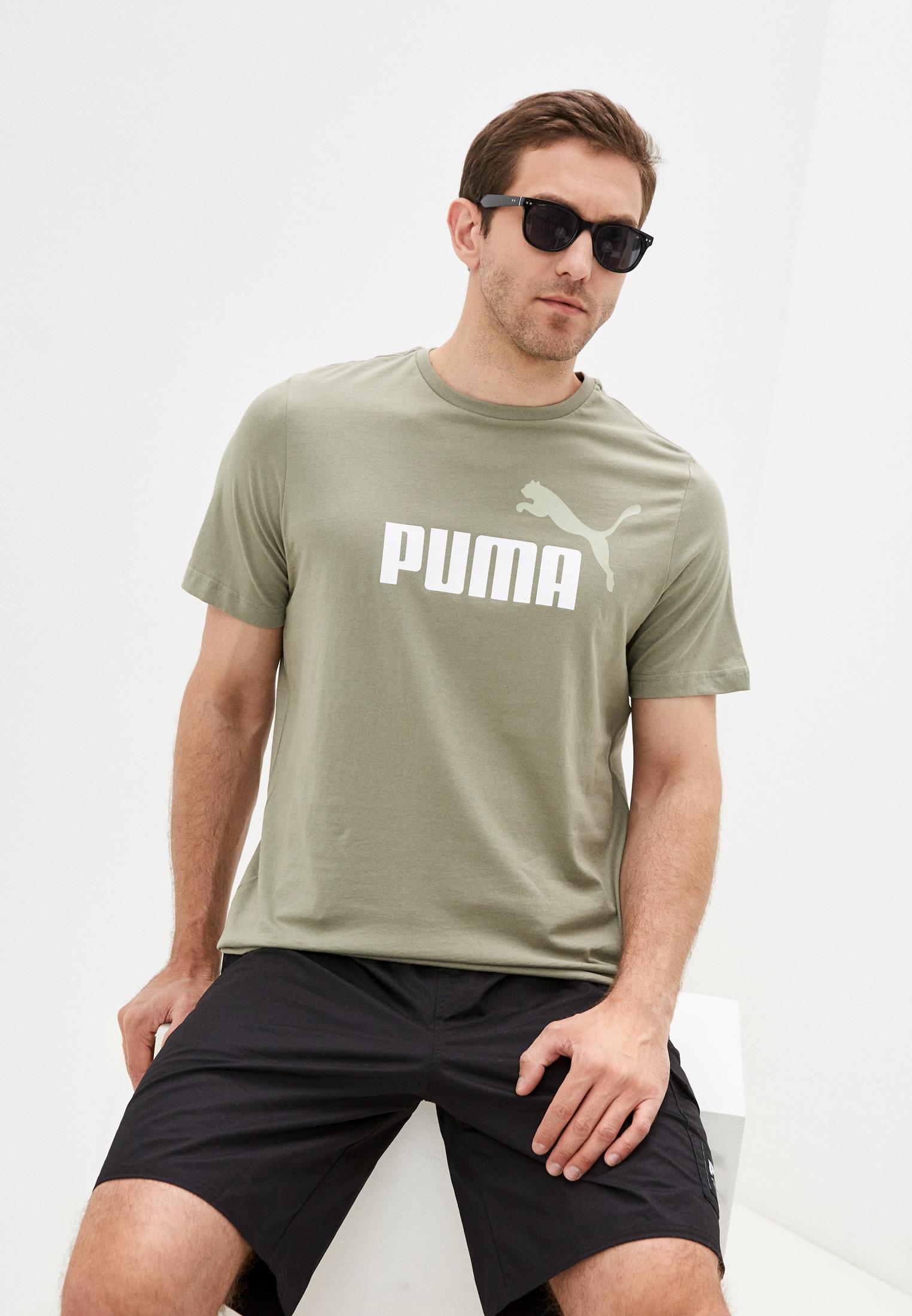 Футболка Puma (Пума) 586759