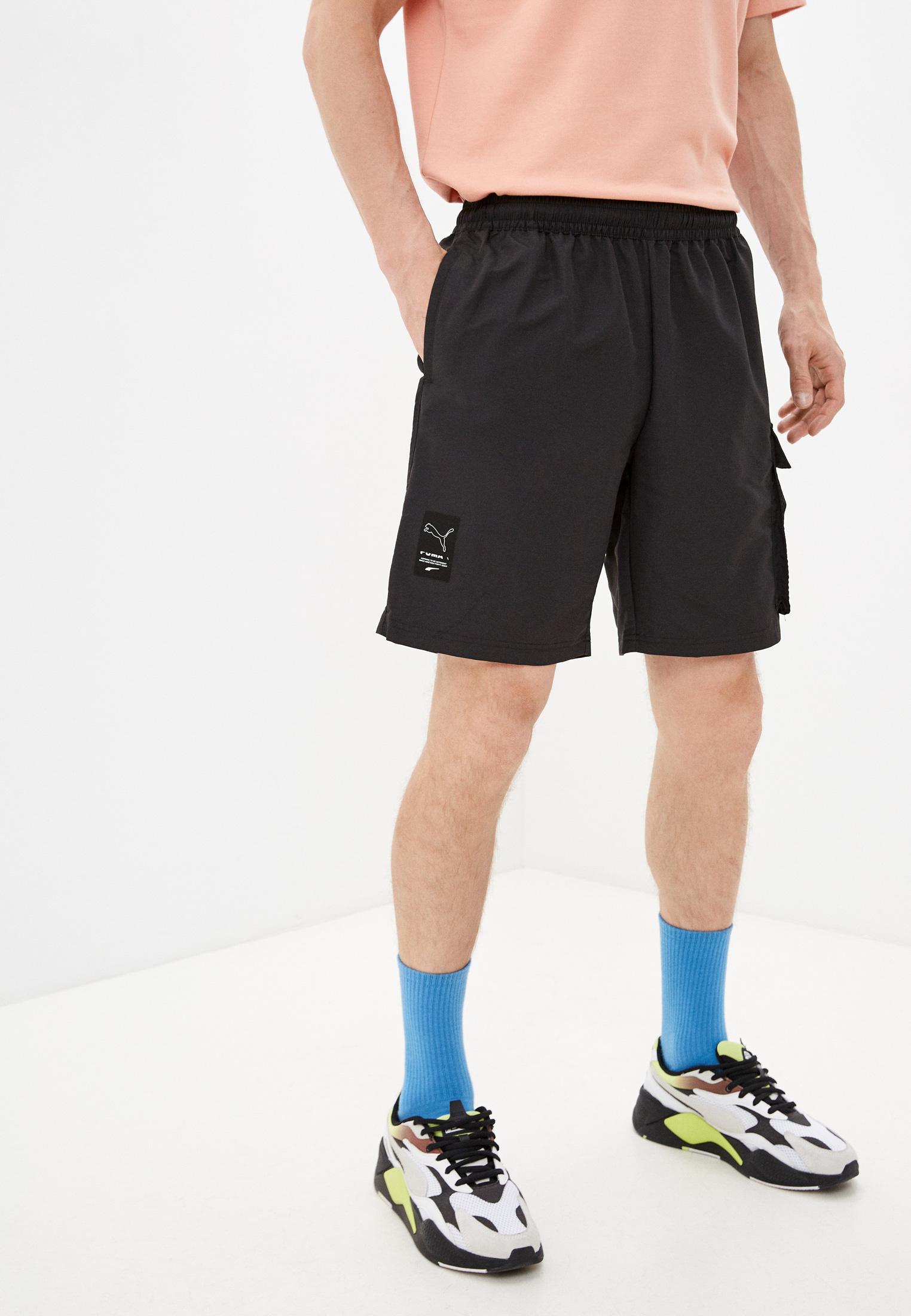 Мужские спортивные шорты Puma (Пума) 599766