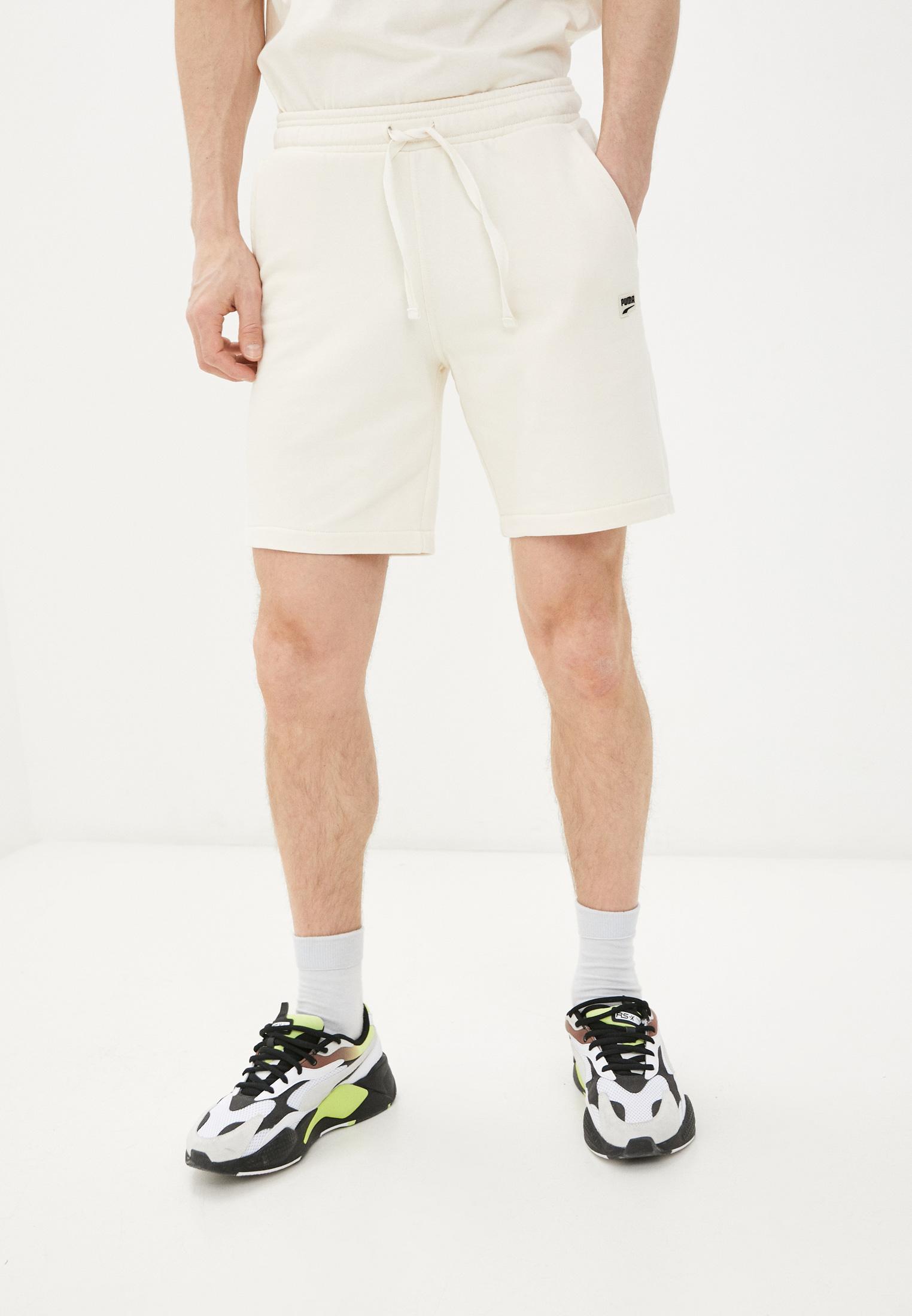 Мужские шорты Puma 599784