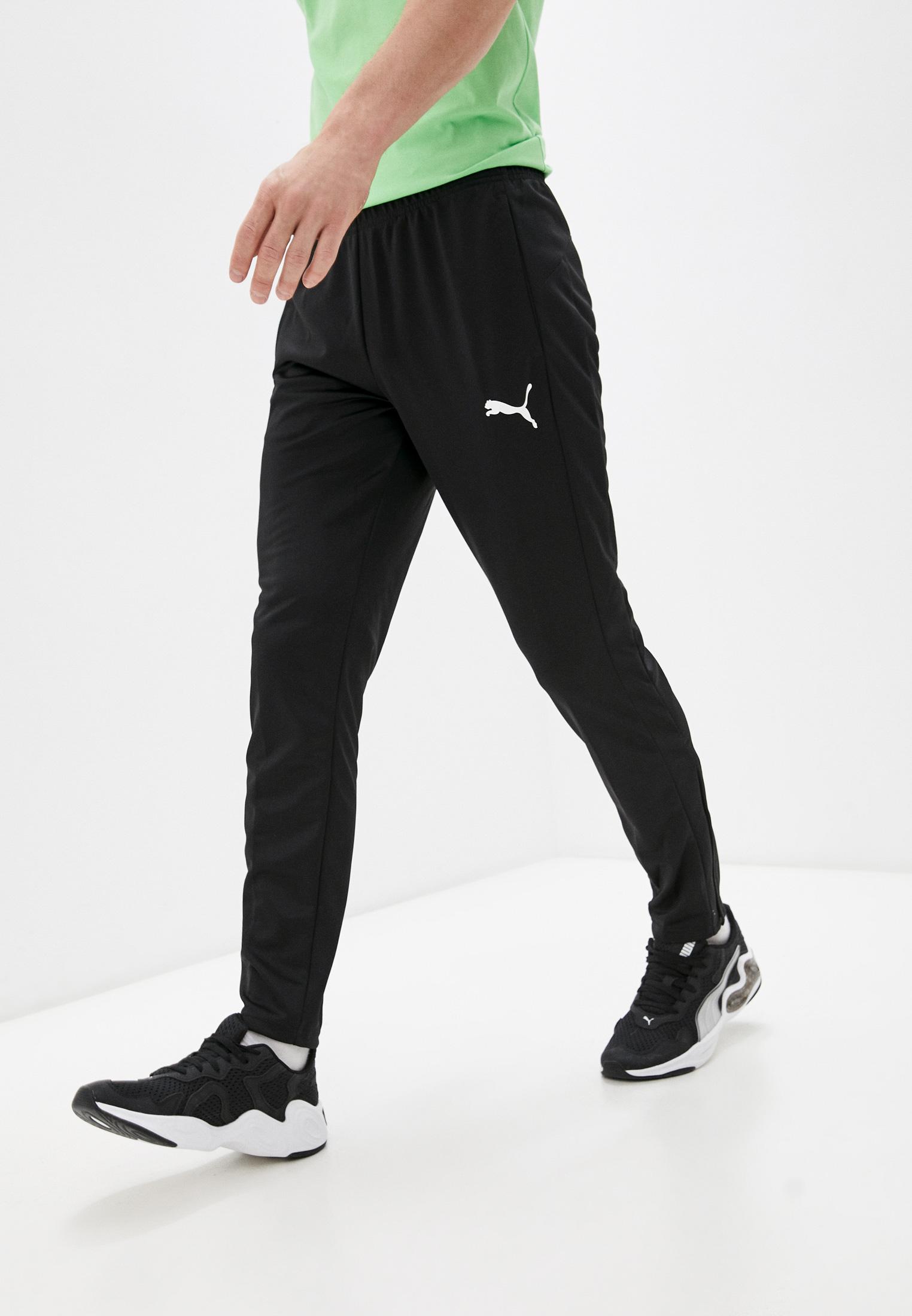 Мужские спортивные брюки Puma (Пума) 586731