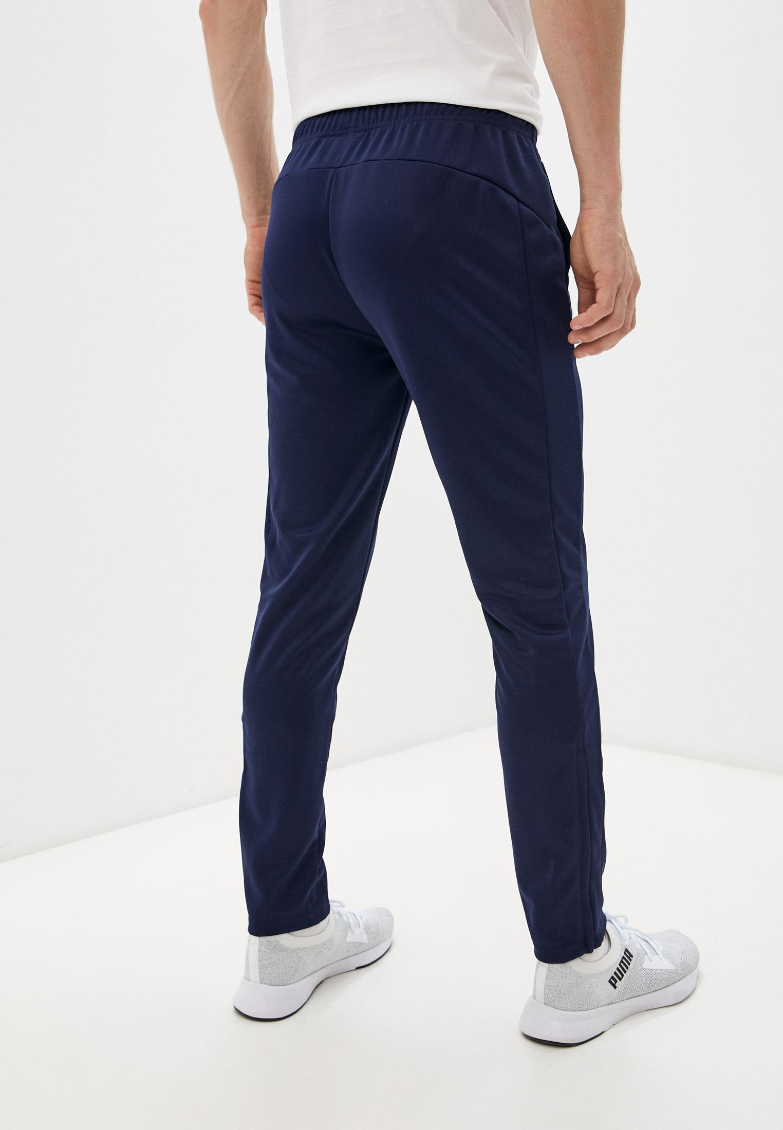 Мужские спортивные брюки Puma (Пума) 586731: изображение 3