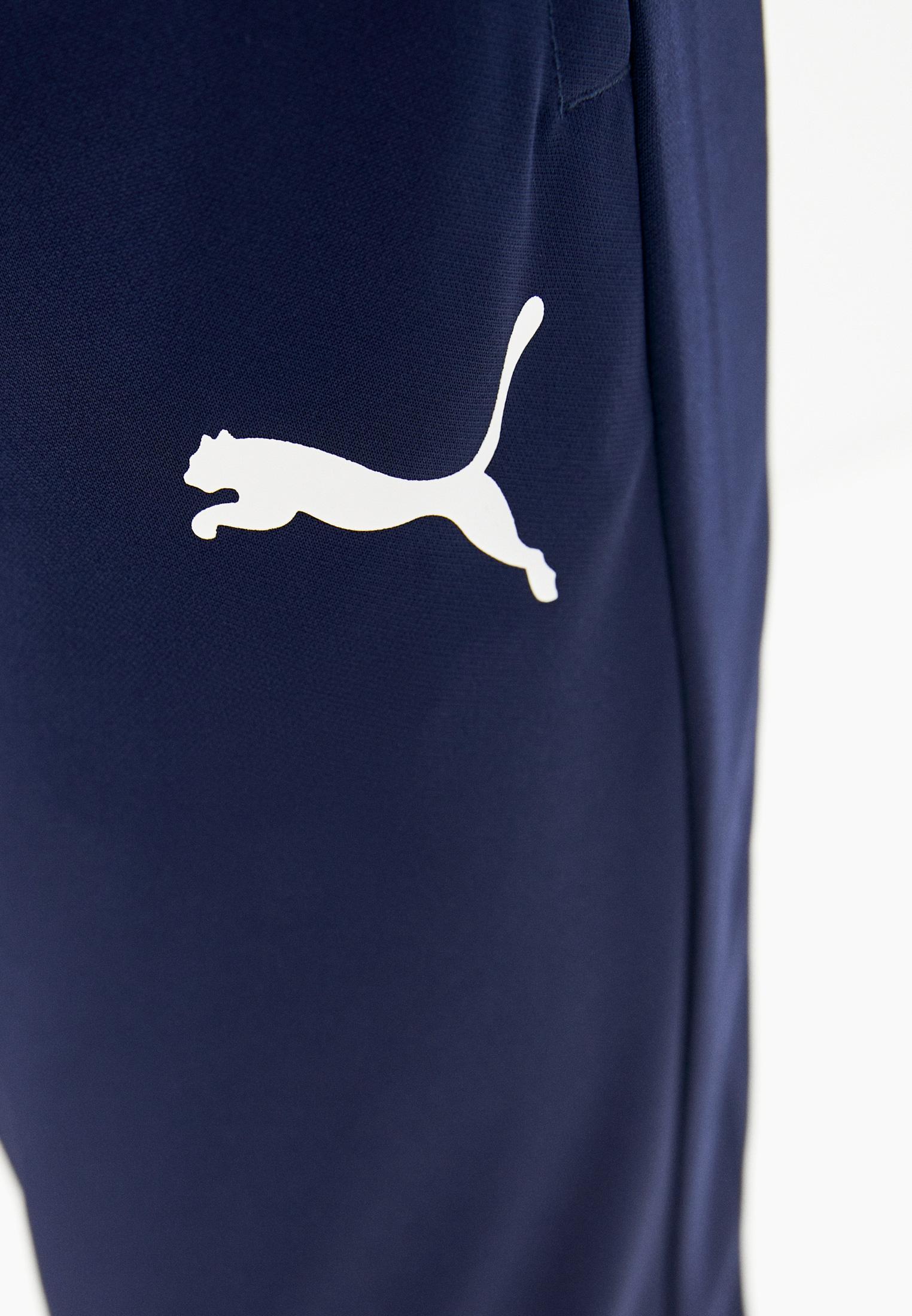 Мужские спортивные брюки Puma (Пума) 586731: изображение 4