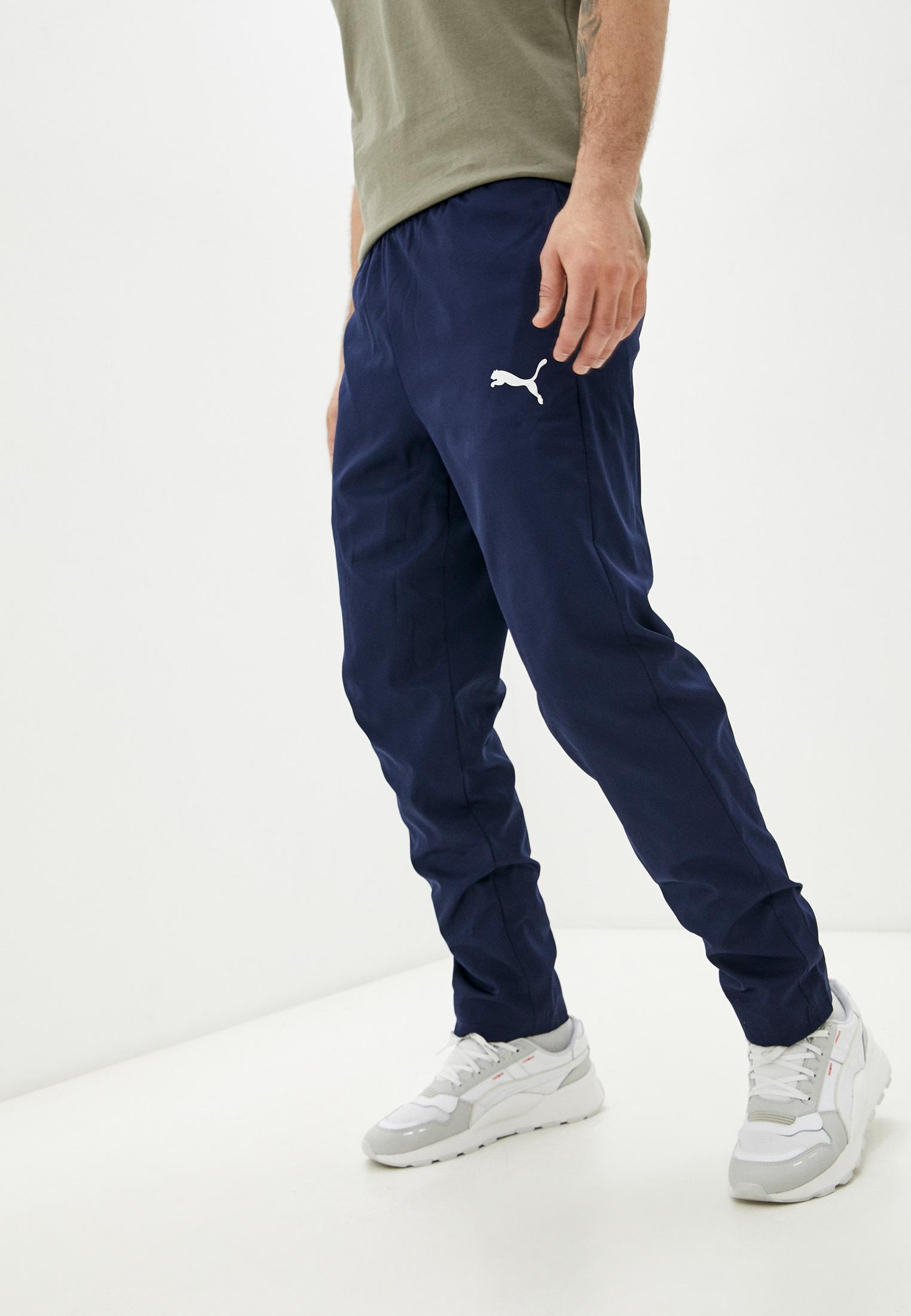 Мужские спортивные брюки Puma (Пума) 586732