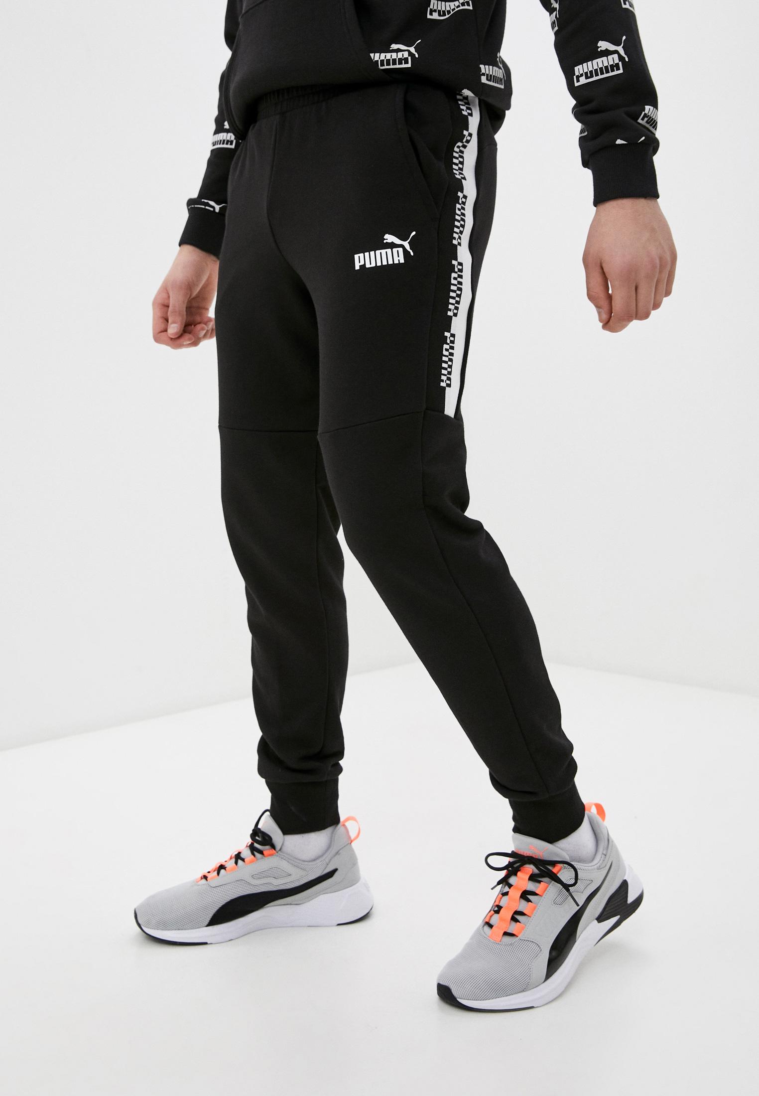 Мужские спортивные брюки Puma (Пума) 585788