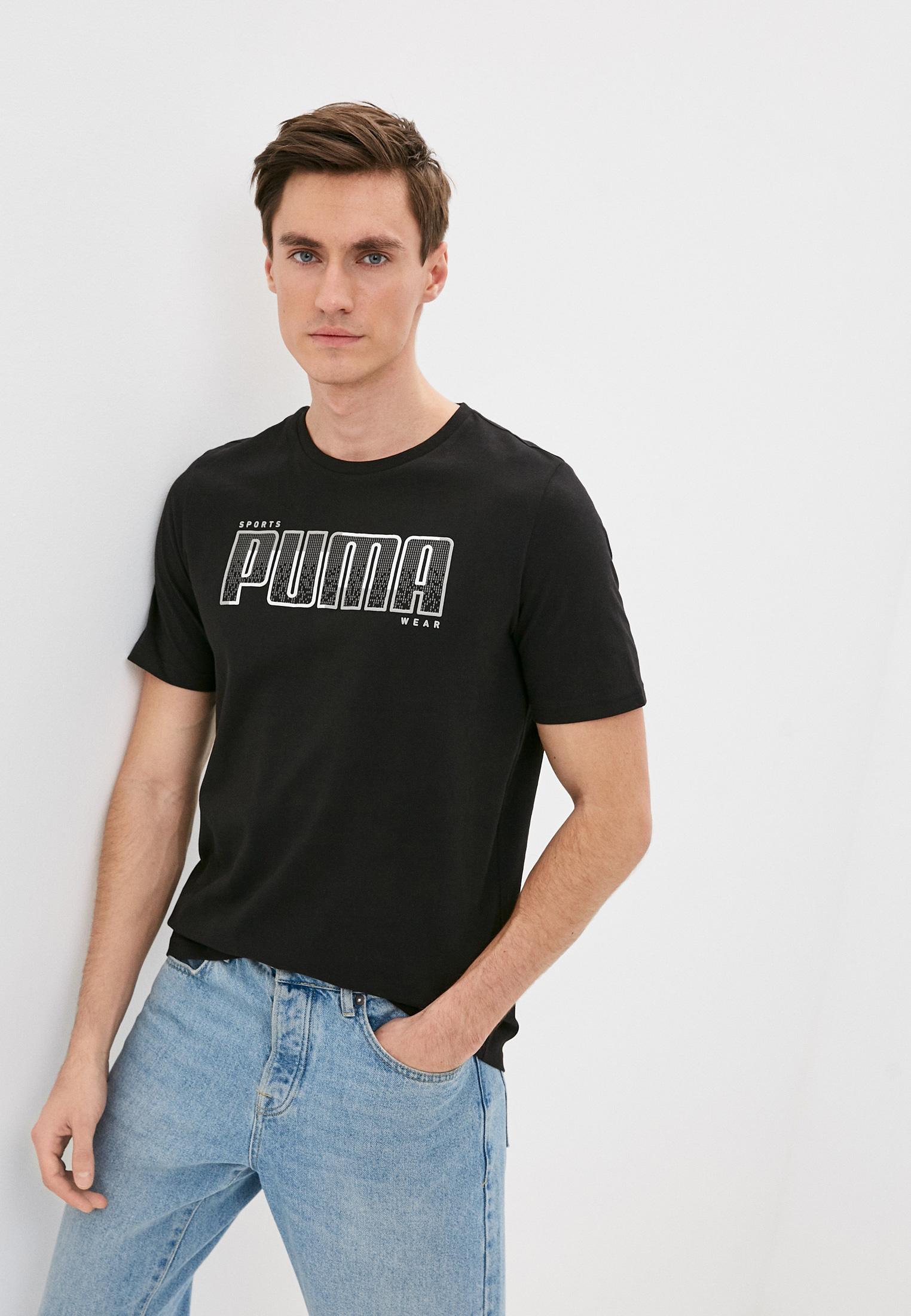 Футболка Puma 585756