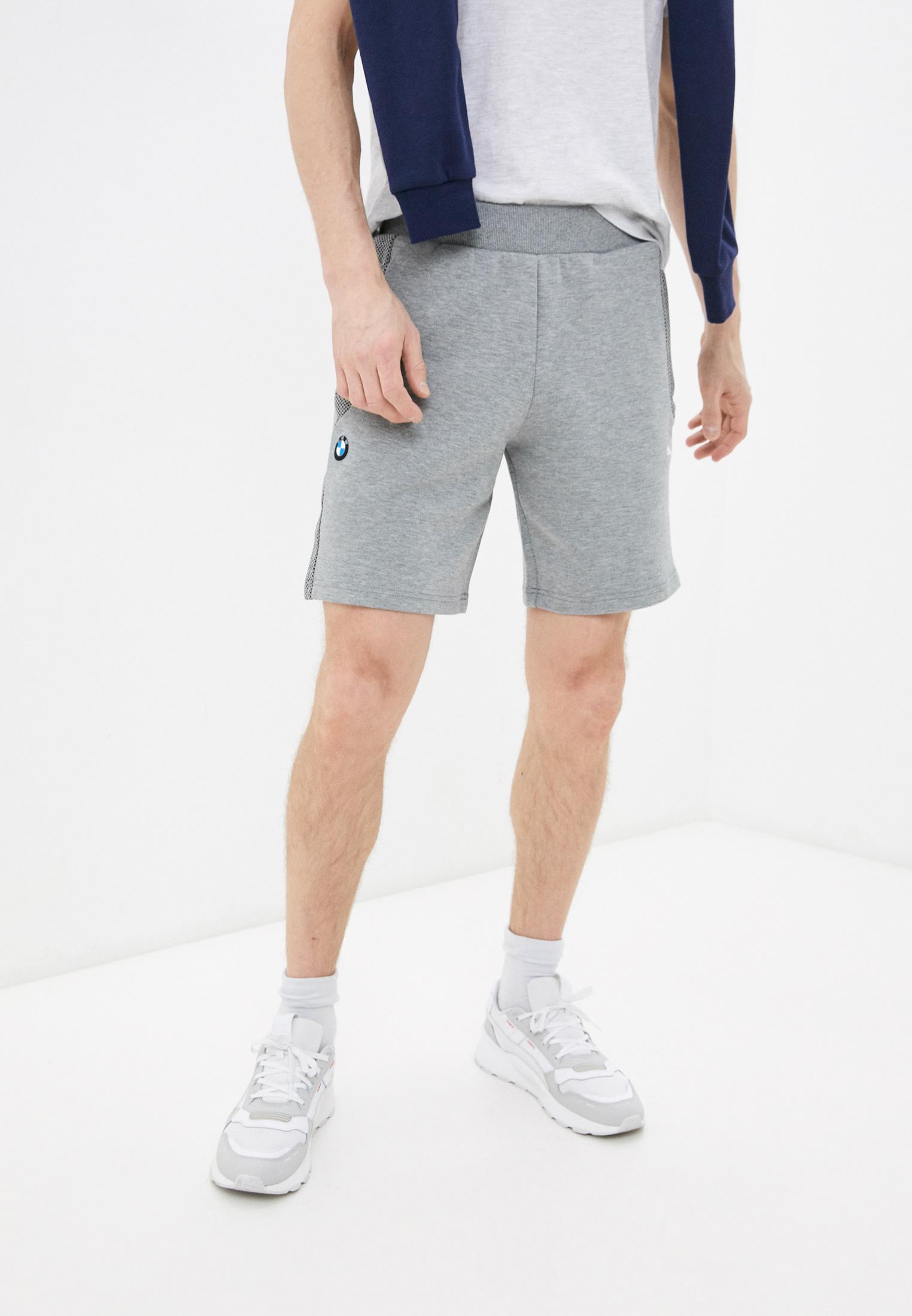 Мужские шорты Puma Шорты спортивные PUMA