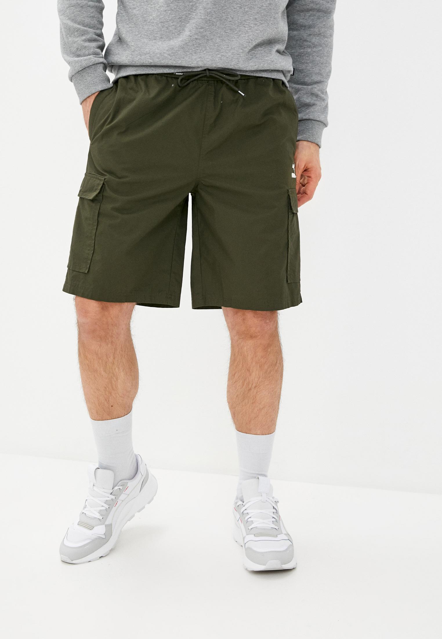Мужские спортивные шорты Puma (Пума) 530720