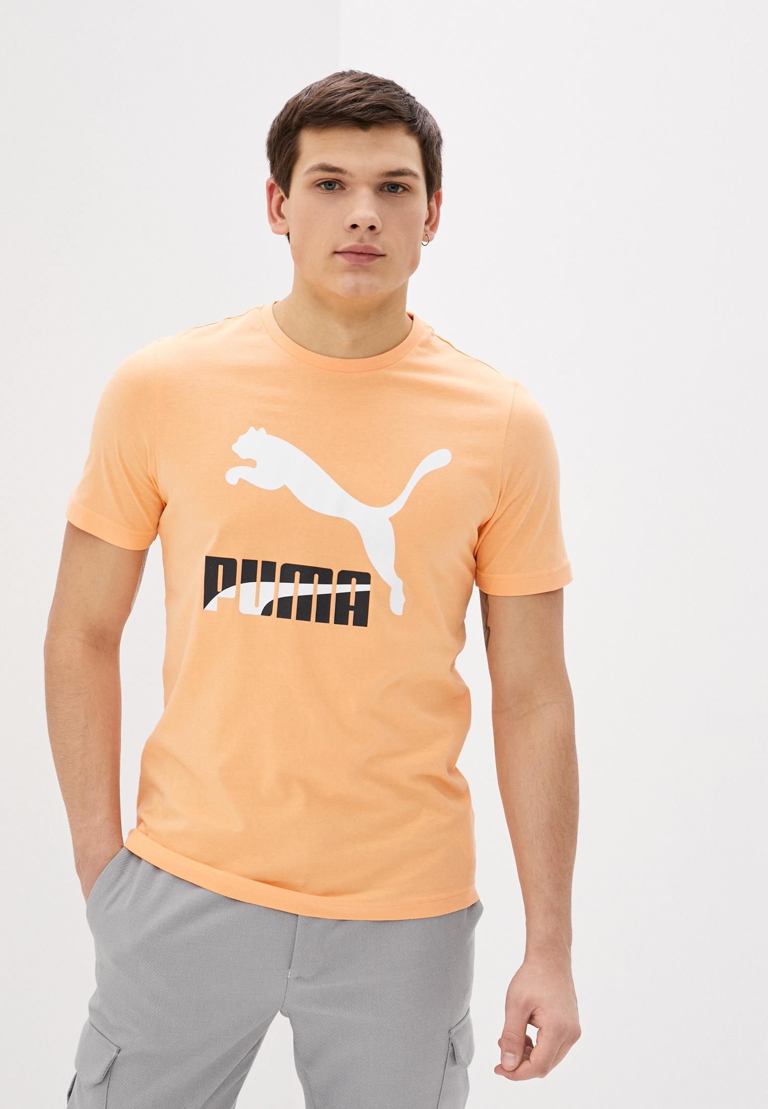 Футболка Puma (Пума) 530089