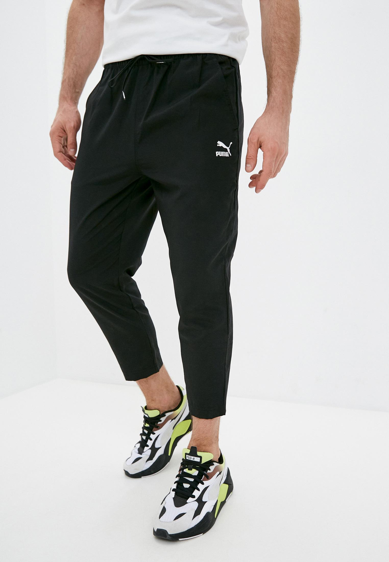 Мужские спортивные брюки Puma (Пума) 530182