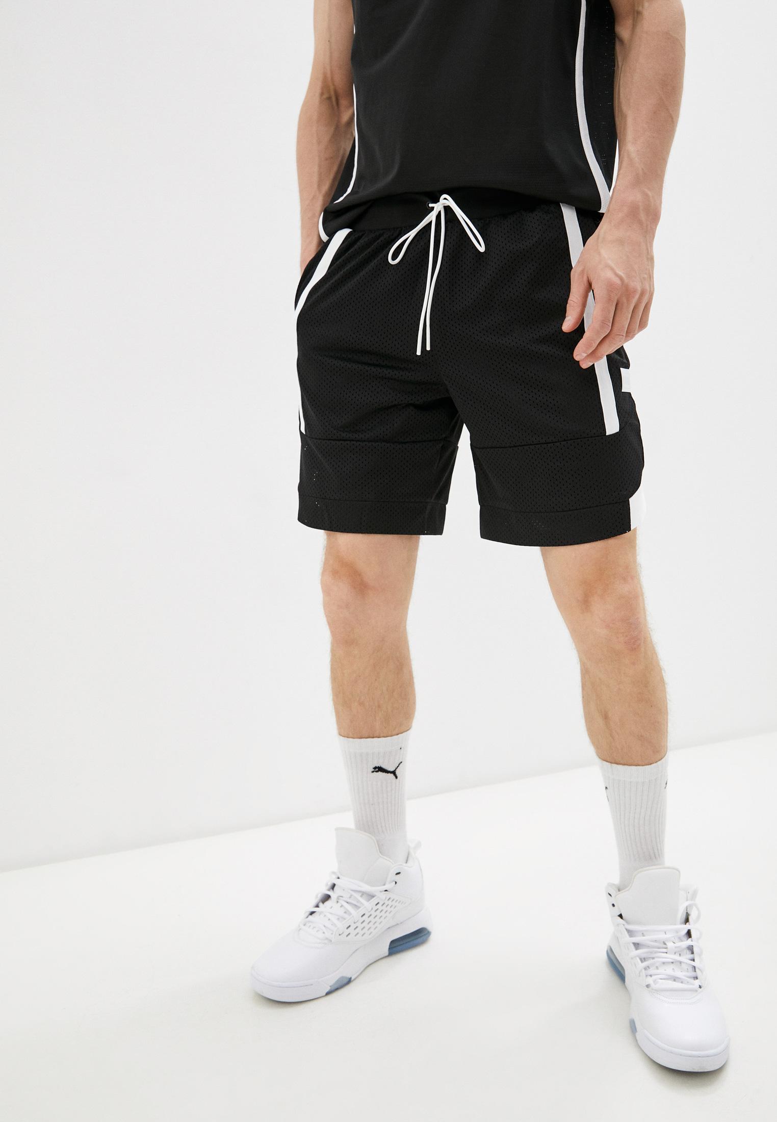 Мужские спортивные шорты Puma (Пума) 530329