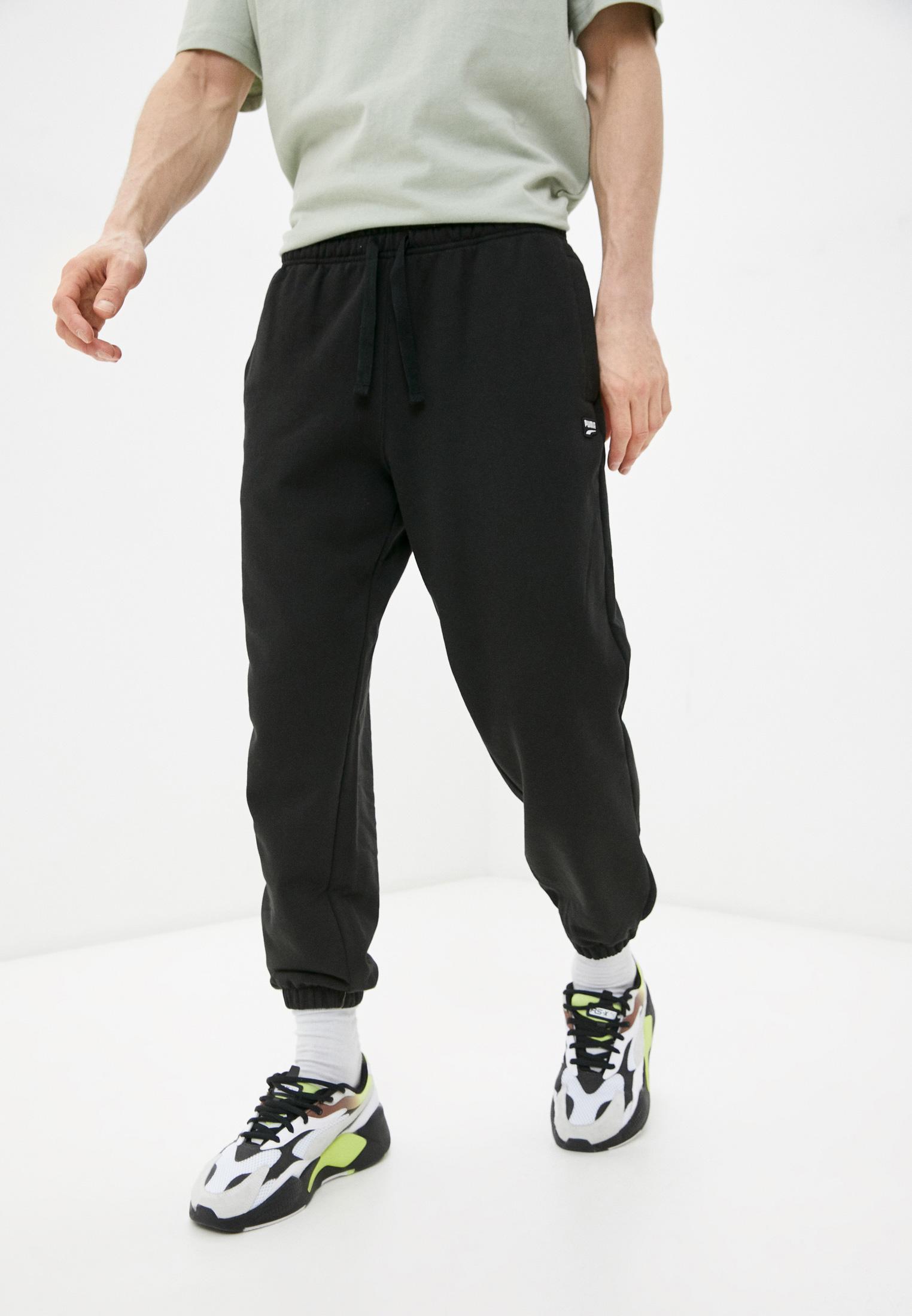 Мужские спортивные брюки Puma (Пума) 599780