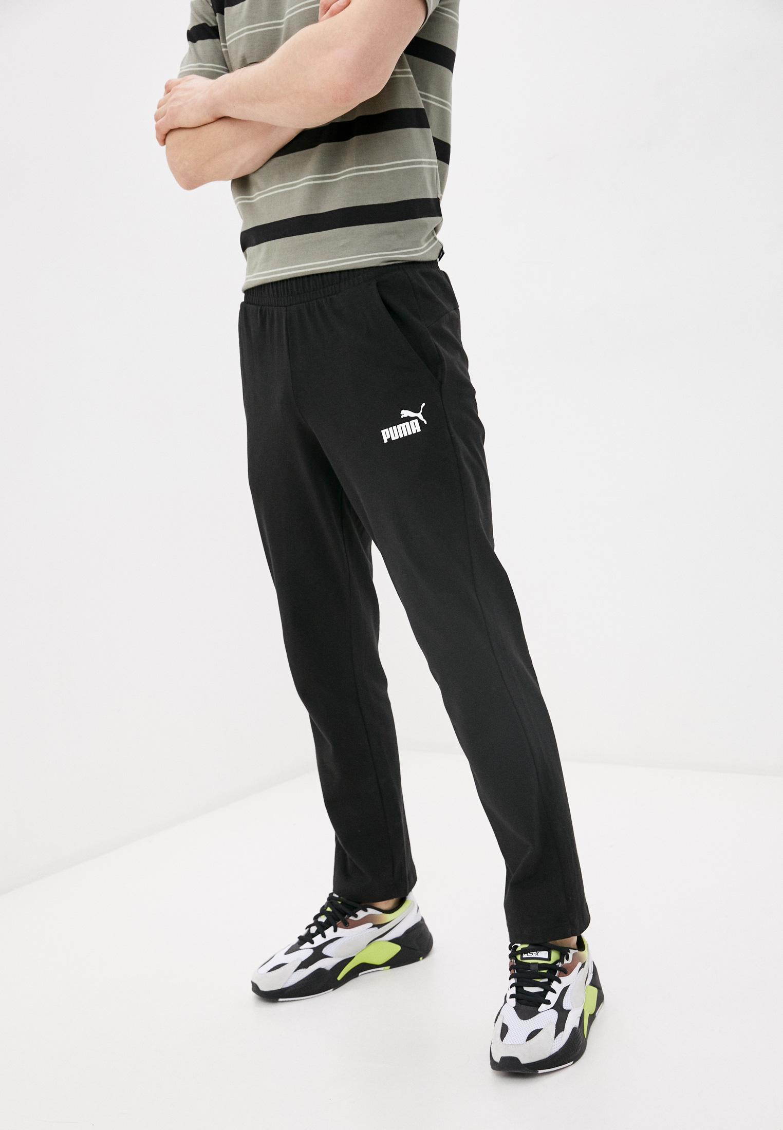 Мужские спортивные брюки Puma (Пума) 586747